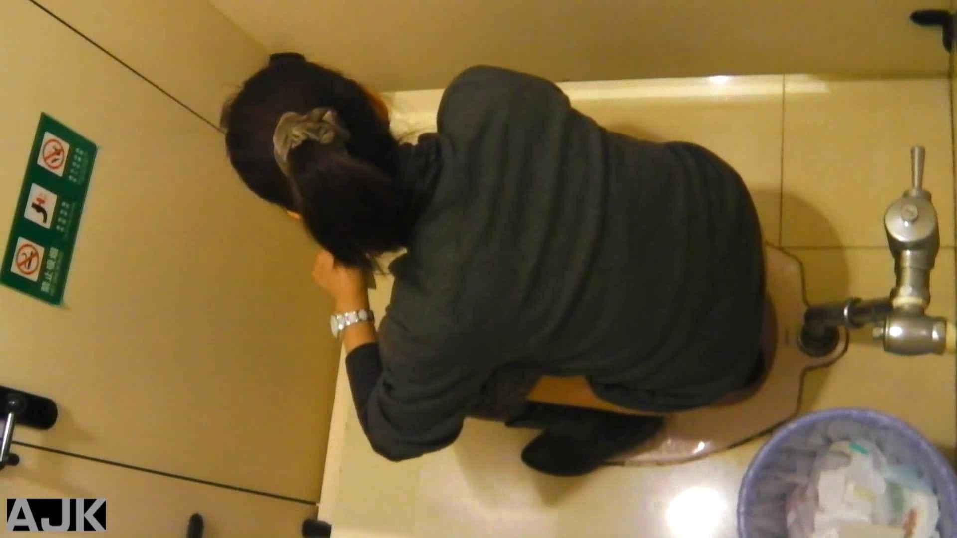 隣国上階級エリアの令嬢たちが集うデパートお手洗い Vol.26 お手洗い  17連発 8