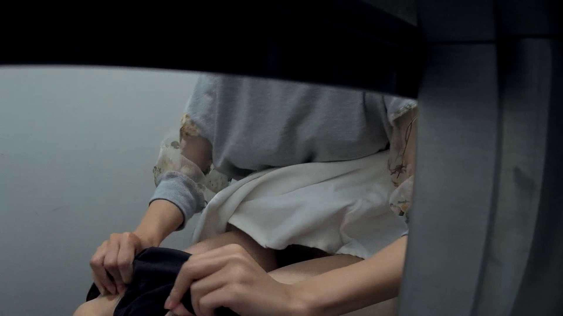 有名大学女性洗面所 vol.40 ??おまじない的な動きをする子がいます。 いやらしいOL ヌード画像 22連発 2