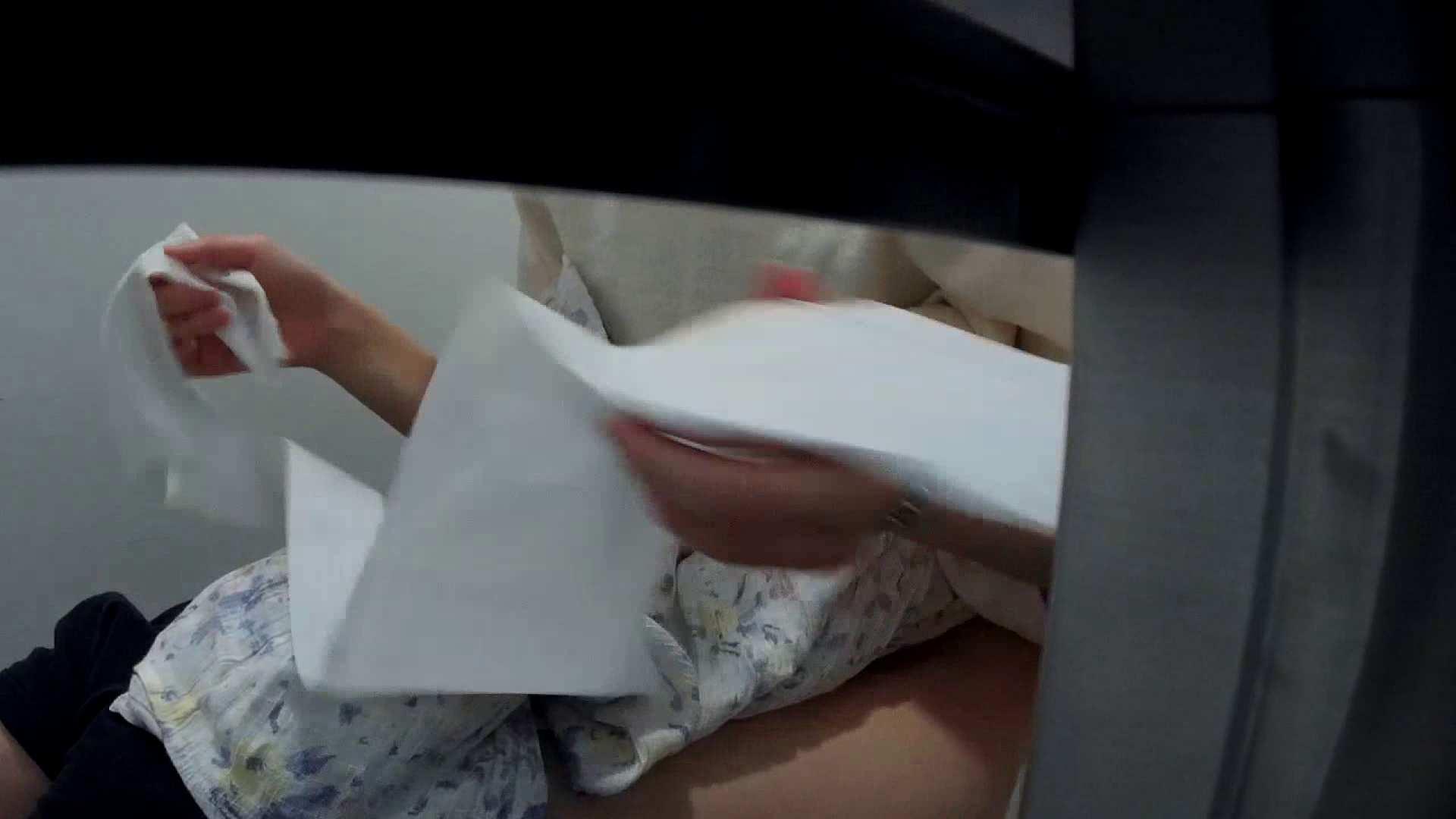 有名大学女性洗面所 vol.40 ??おまじない的な動きをする子がいます。 いやらしいOL ヌード画像 22連発 14