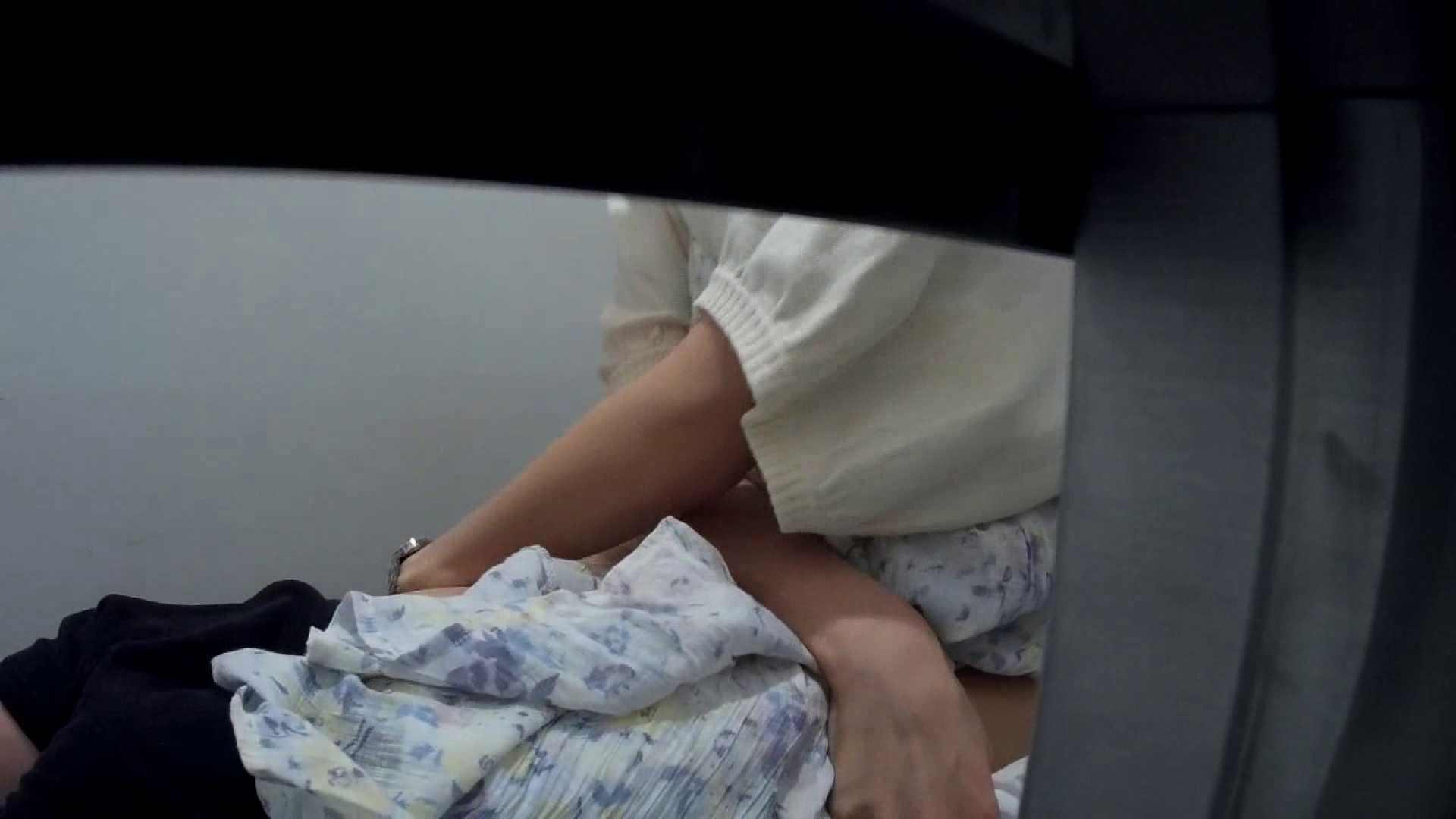 有名大学女性洗面所 vol.40 ??おまじない的な動きをする子がいます。 洗面所 すけべAV動画紹介 22連発 15