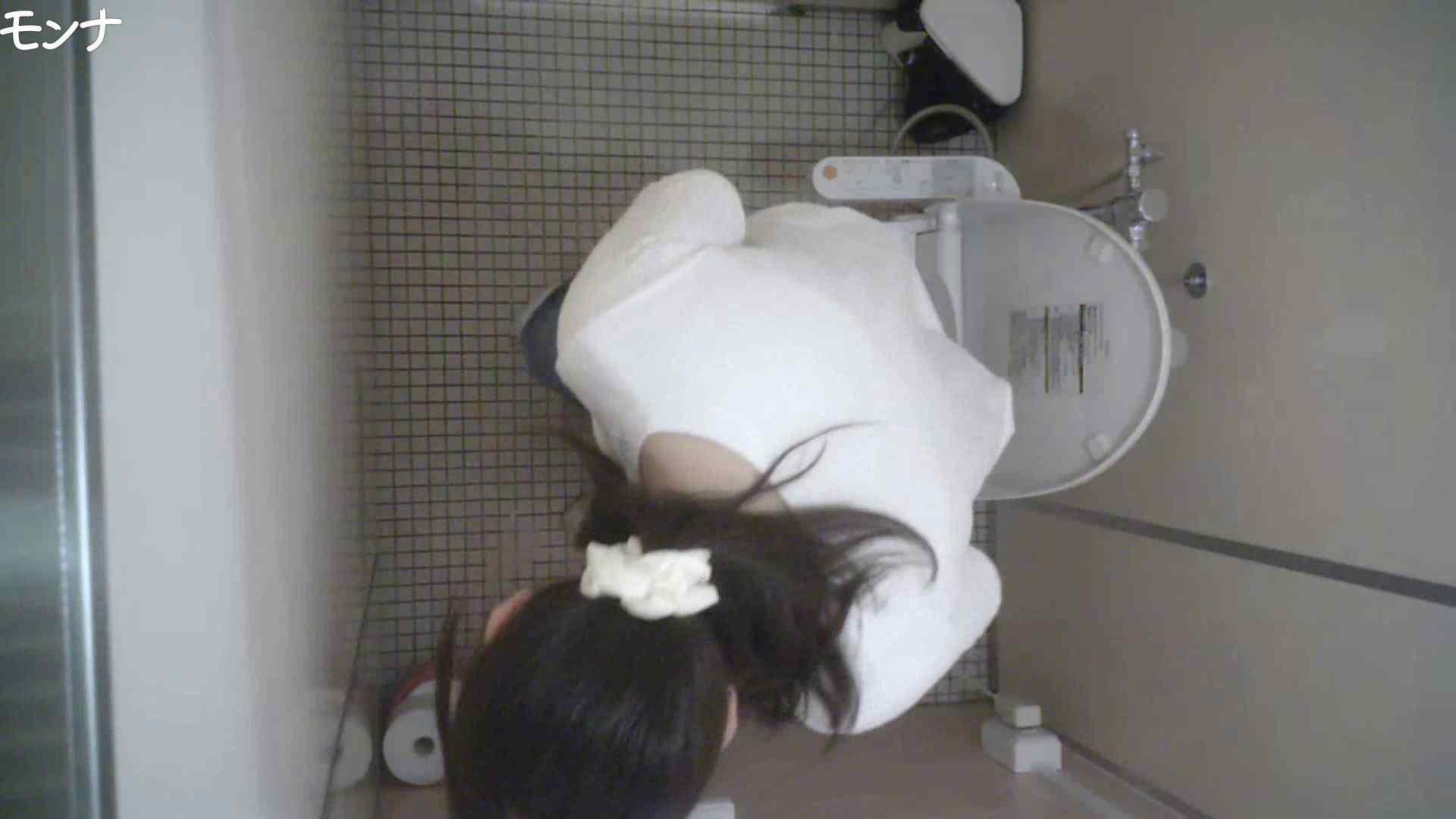 有名大学女性洗面所 vol.65 秘技!!マルチアングル天井撮り!! 0  79連発 27