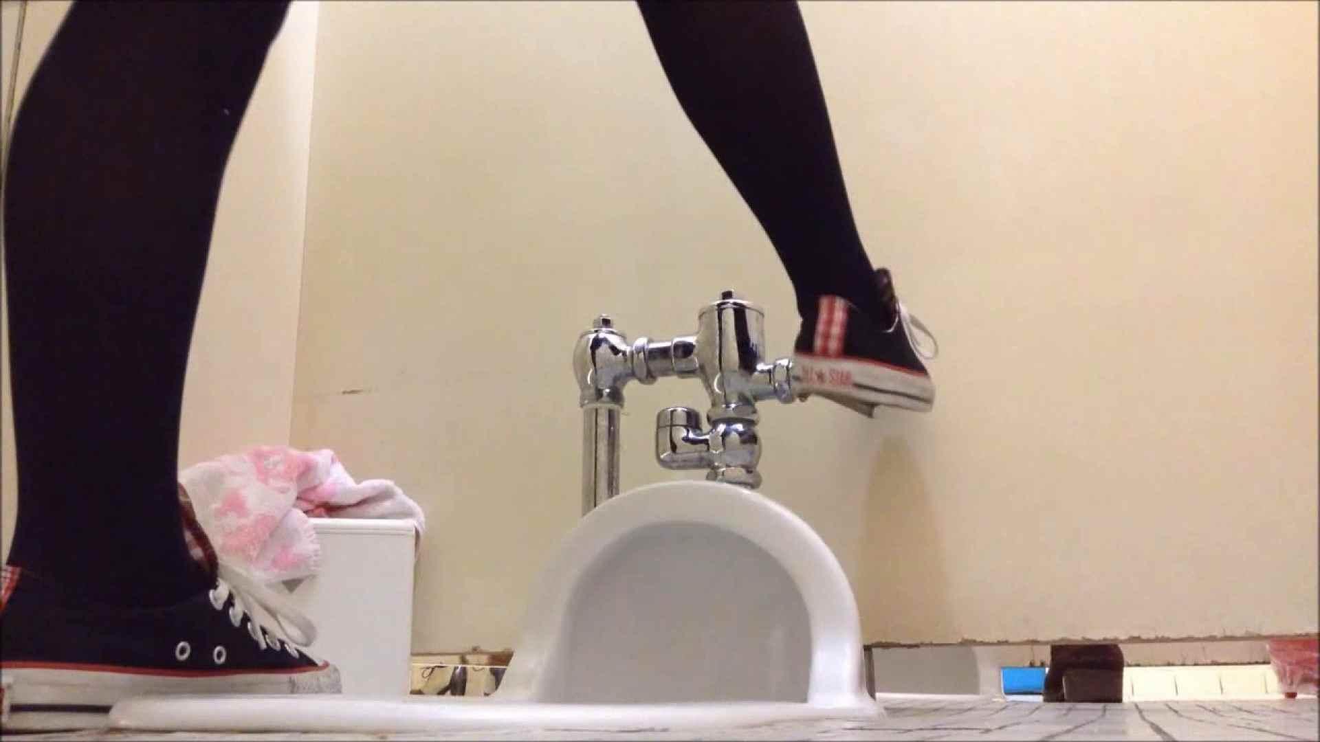 某有名大学女性洗面所 vol.02 洗面所 オメコ動画キャプチャ 67連発 43
