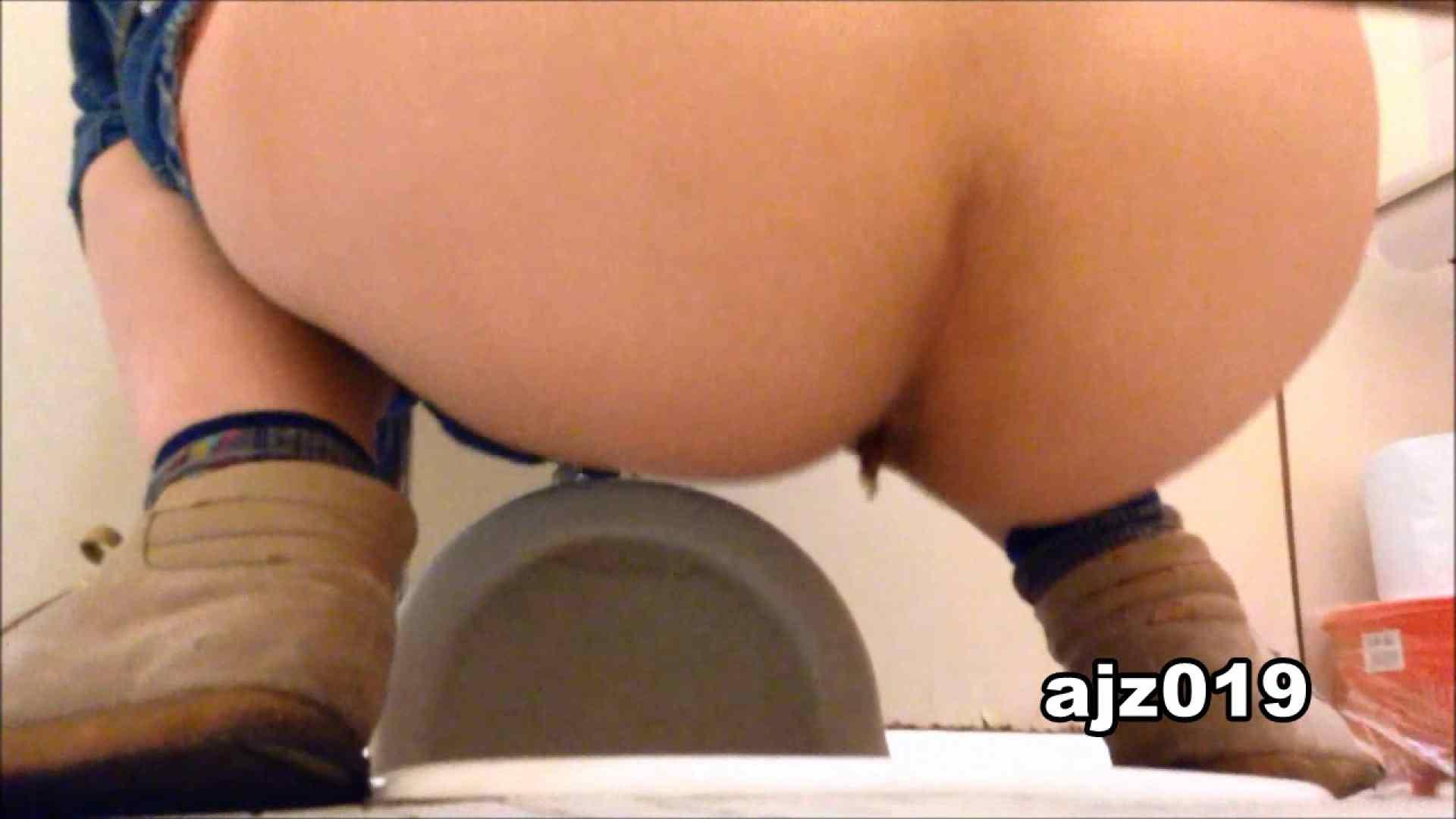 某有名大学女性洗面所 vol.19 投稿物 おまんこ動画流出 42連発 26