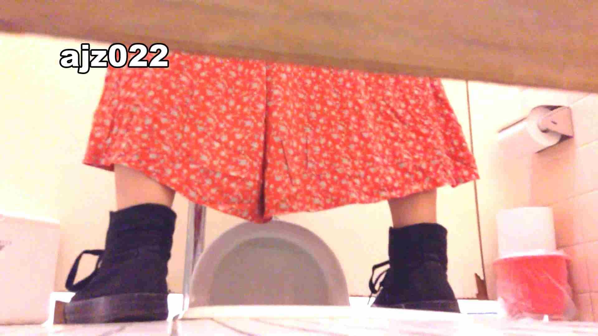 某有名大学女性洗面所 vol.22 潜入 盗撮画像 94連発 4