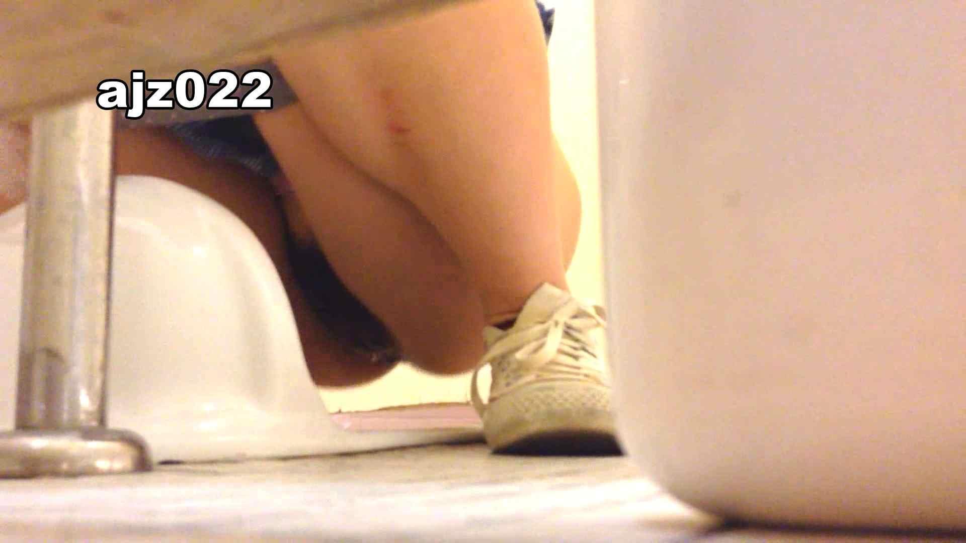 某有名大学女性洗面所 vol.22 投稿物 女性器鑑賞 94連発 13