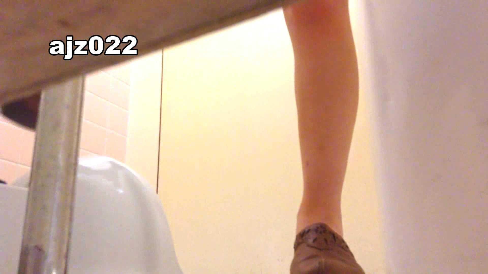 某有名大学女性洗面所 vol.22 和式 おまんこ動画流出 94連発 22