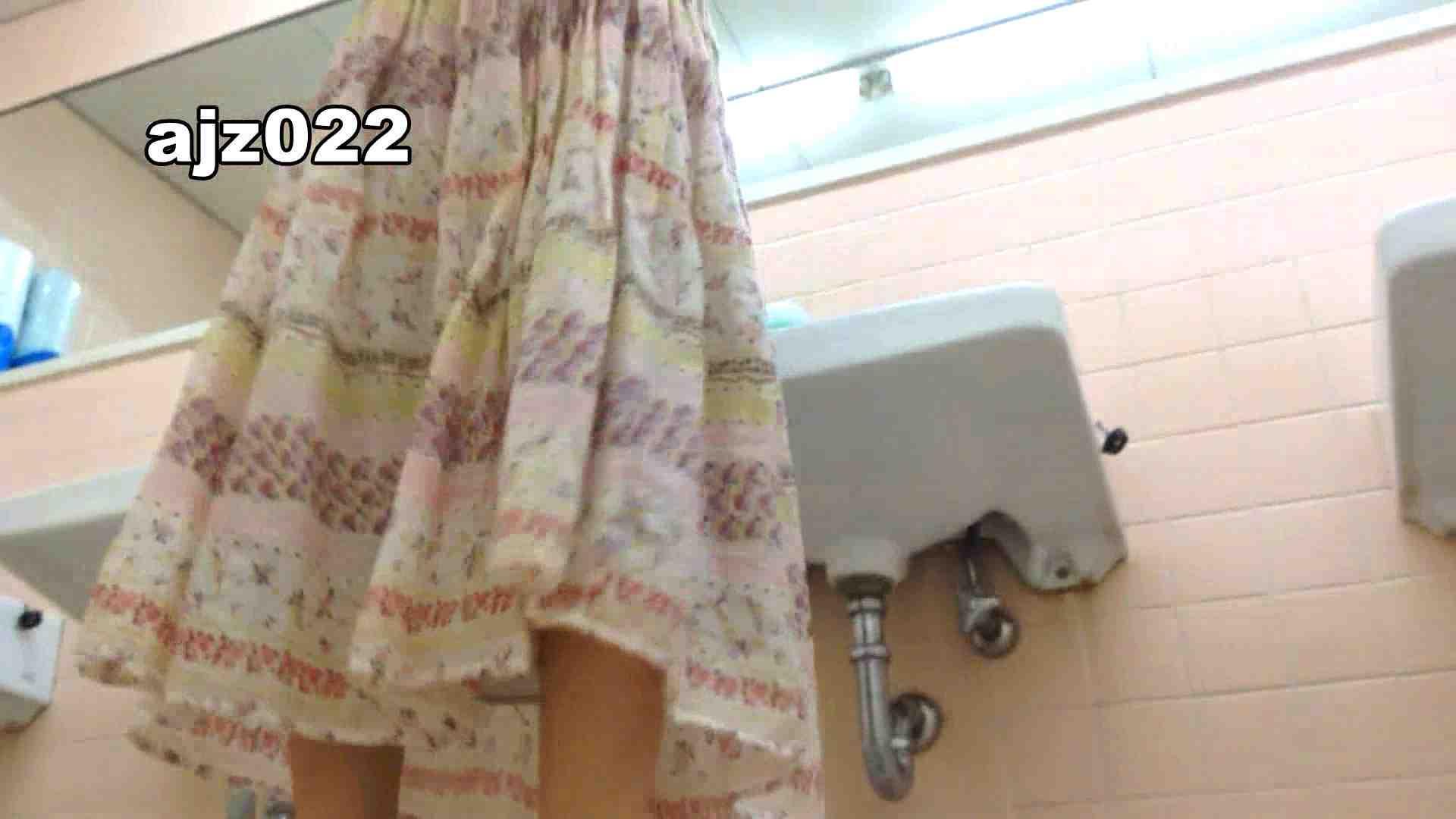 某有名大学女性洗面所 vol.22 0   0  94連発 25