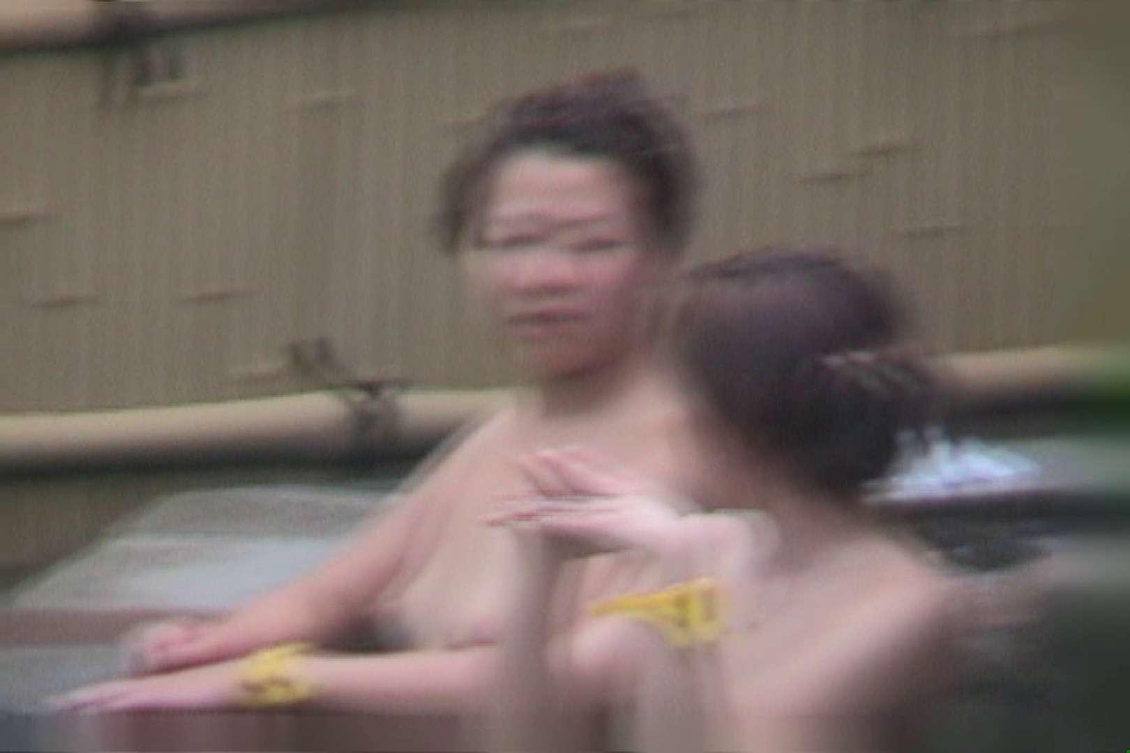 女露天風呂劇場 Vol.36 0   いやらしいOL  31連発 22