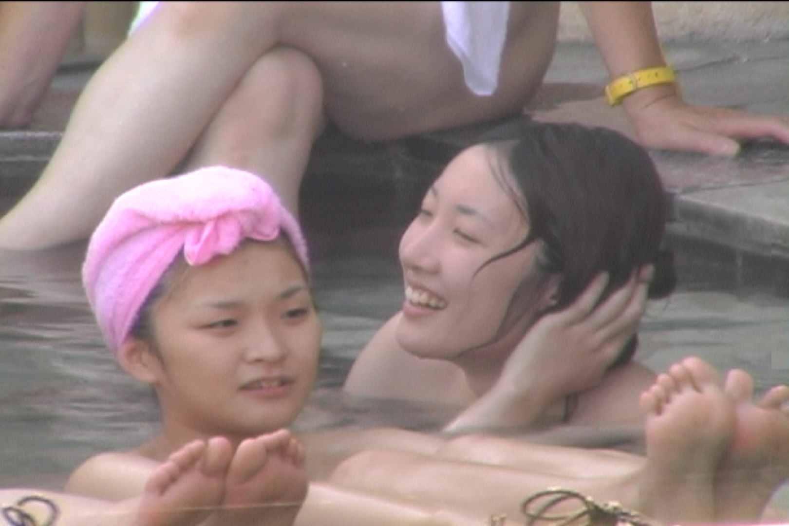 女露天風呂劇場 Vol.42 露天 おまんこ無修正動画無料 65連発 23