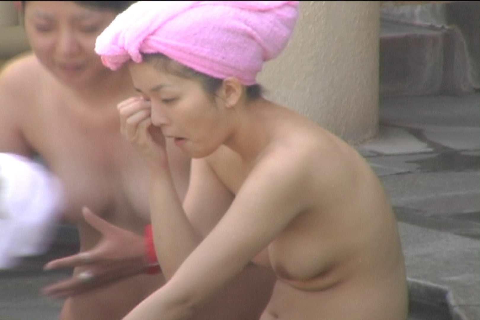 女露天風呂劇場 Vol.42 0  65連発 63