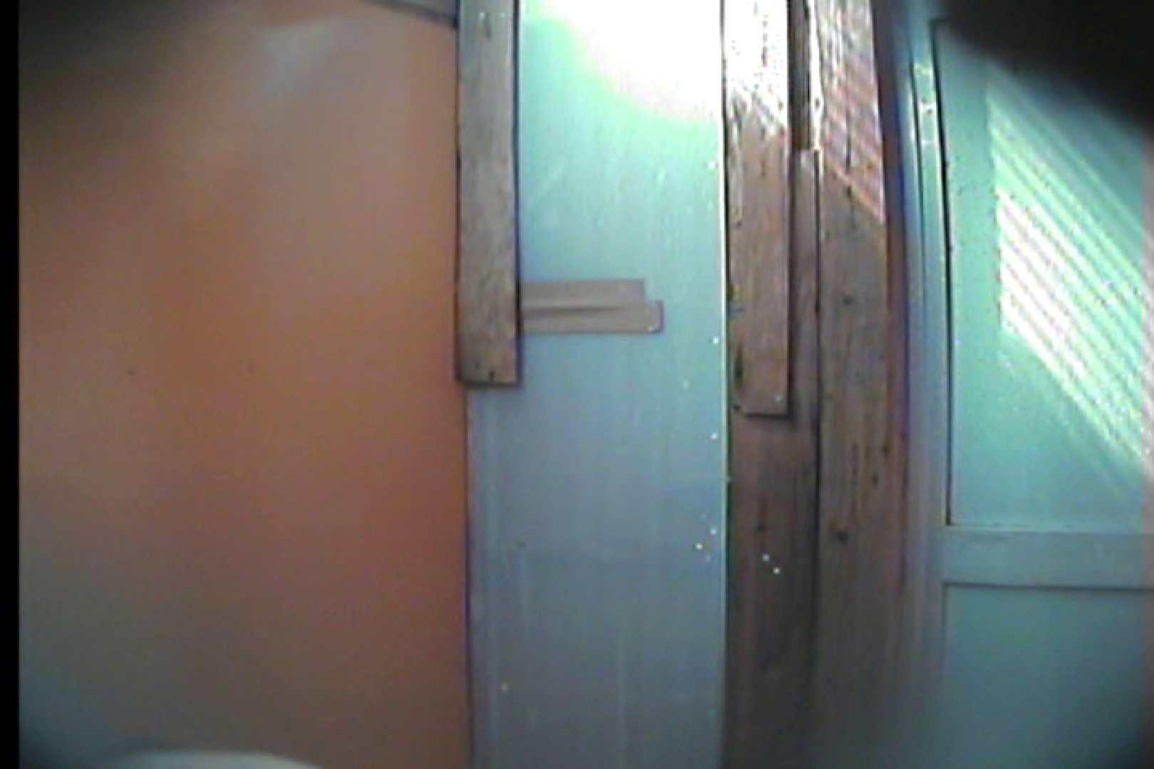 海の家の更衣室 Vol.17 0  74連発 8