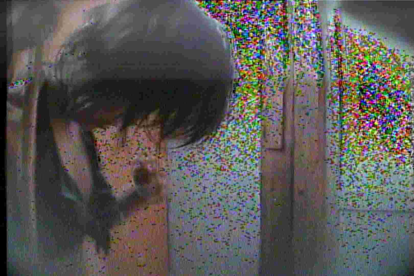海の家の更衣室 Vol.17 シャワーシーン 盗撮画像 74連発 23