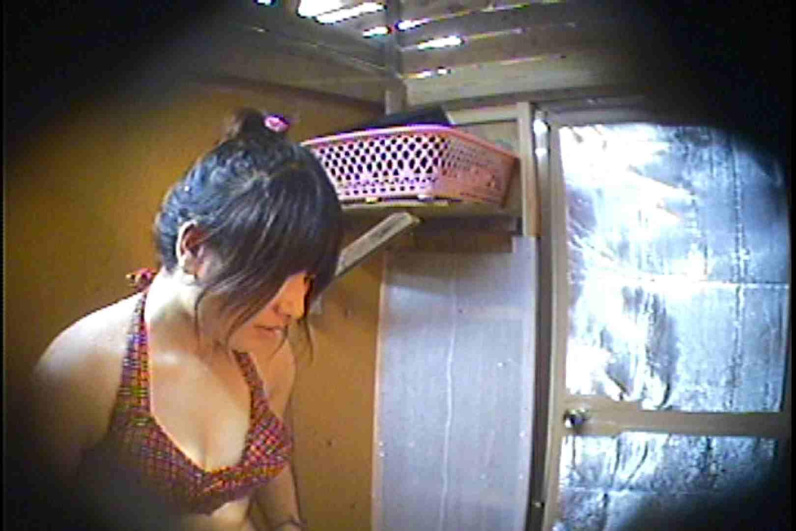 海の家の更衣室 Vol.37 0   美女  47連発 1