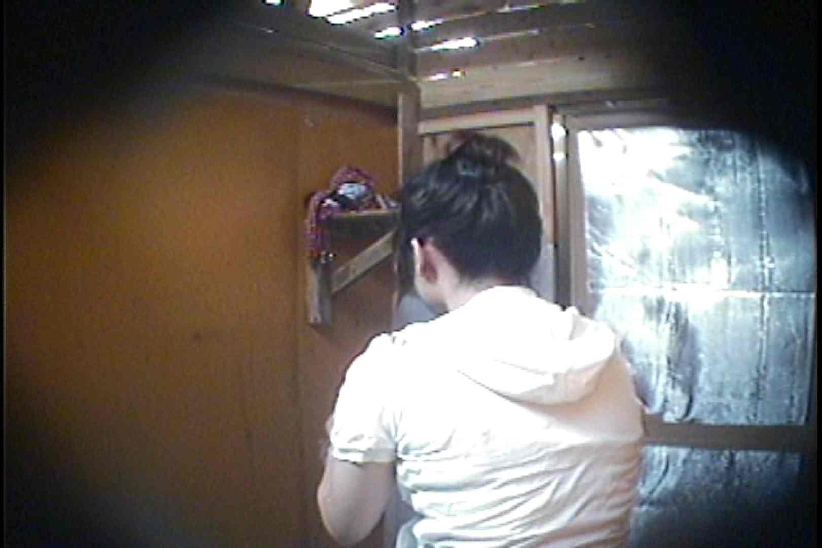 海の家の更衣室 Vol.37 0   美女  47連発 5