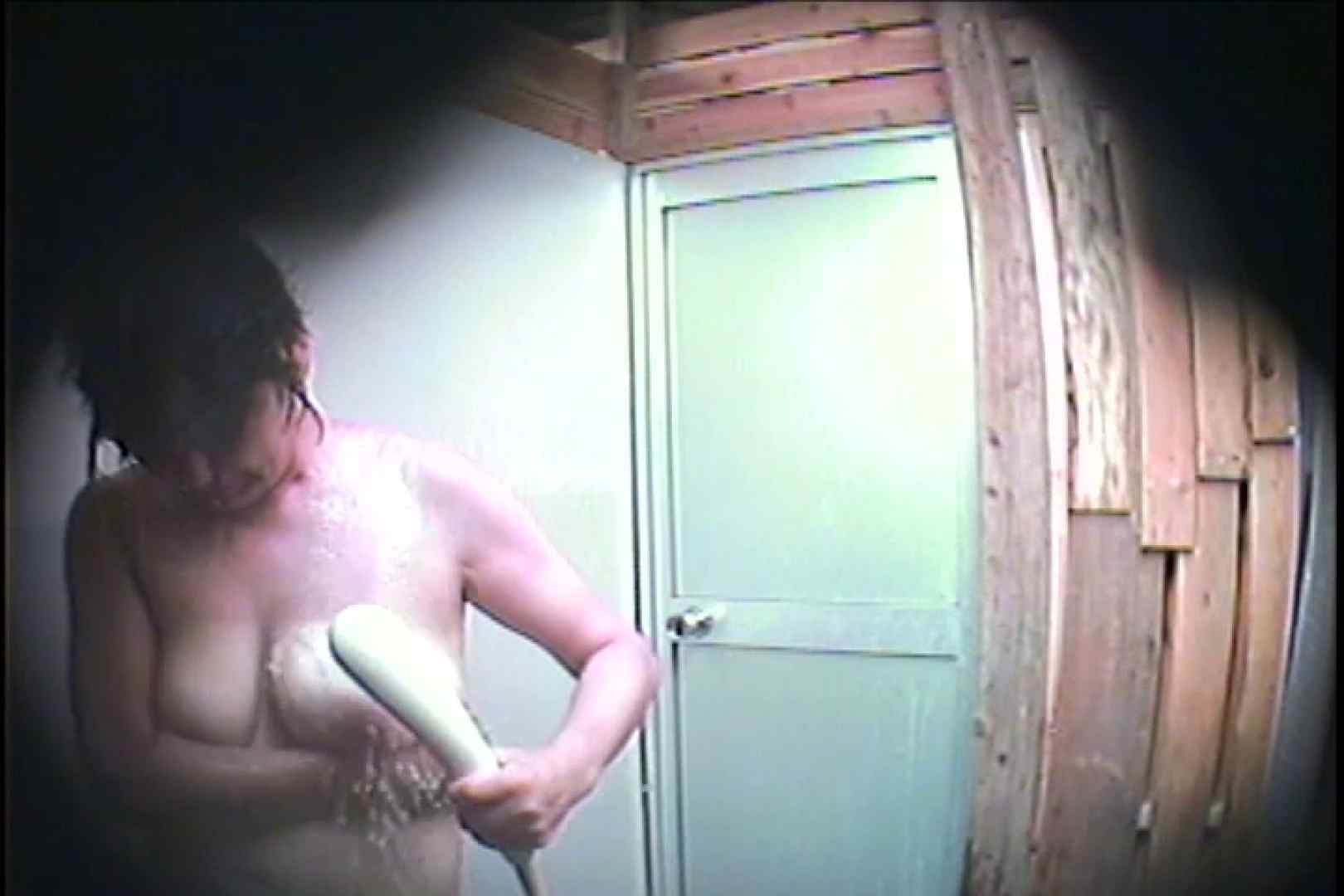 海の家の更衣室 Vol.53 シャワーシーン セックス画像 66連発 3