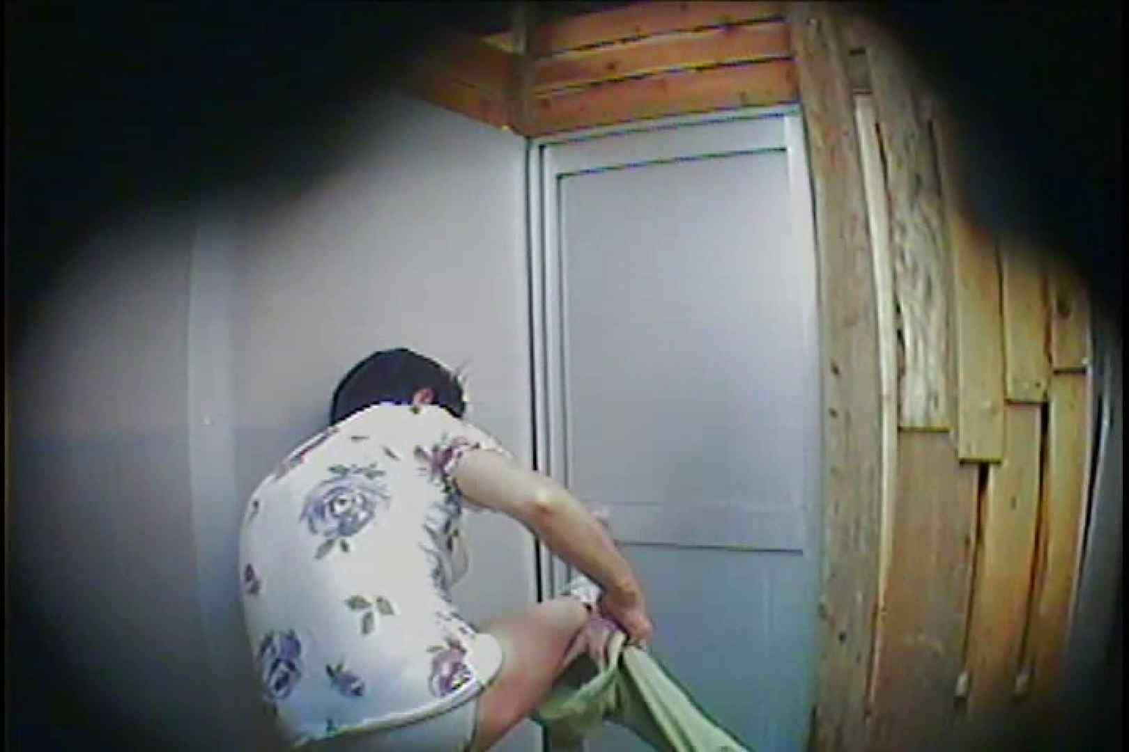 海の家の更衣室 Vol.53 いやらしいOL 盗撮画像 66連発 6