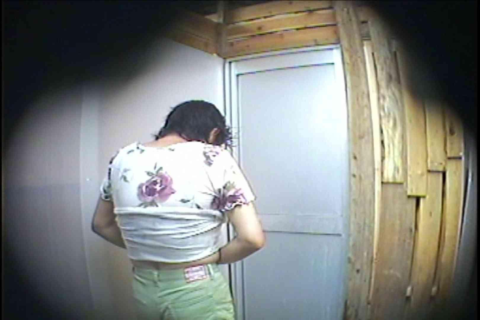 海の家の更衣室 Vol.53 0   美女  66連発 9