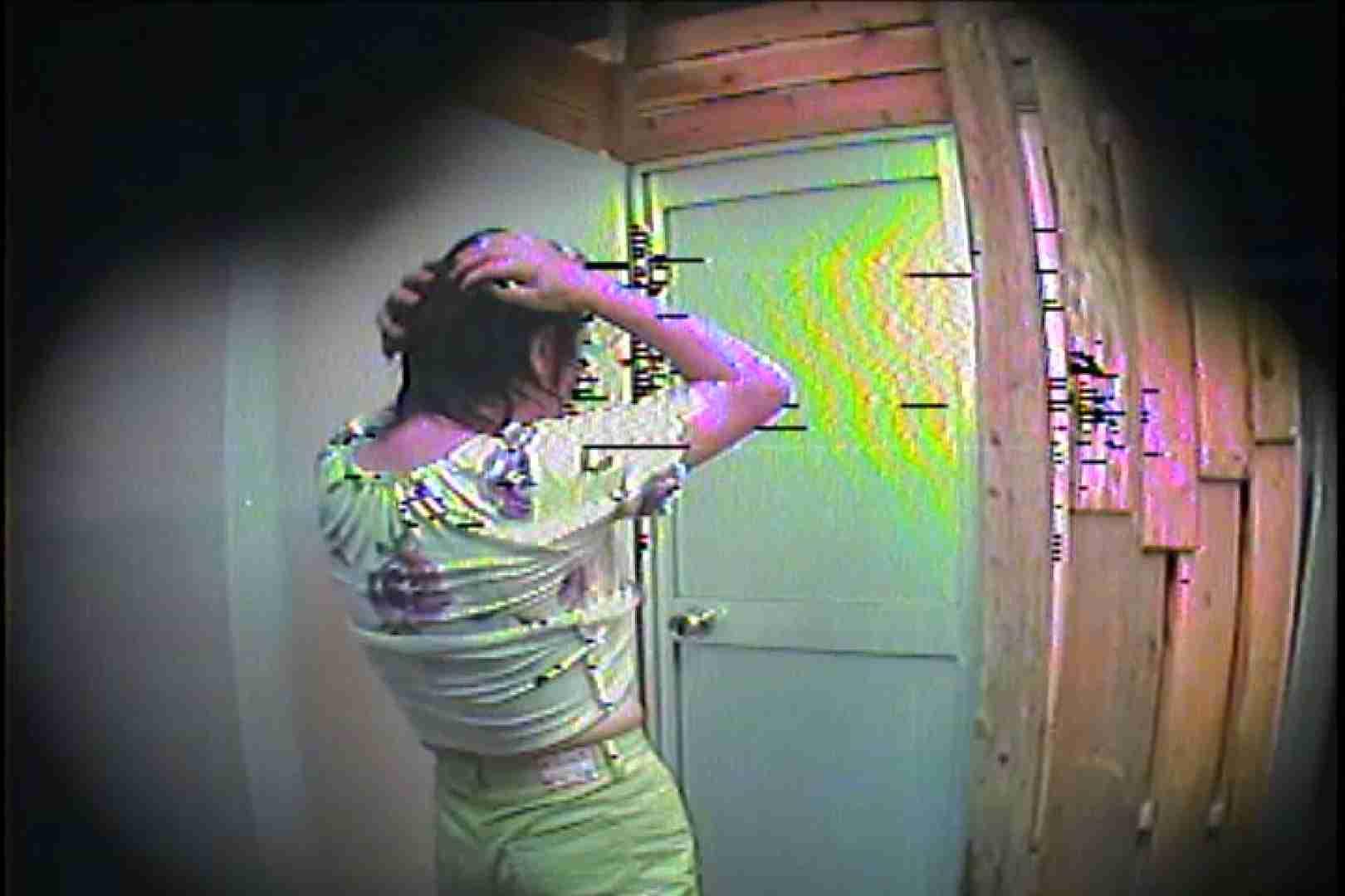 海の家の更衣室 Vol.53 いやらしいOL 盗撮画像 66連発 10