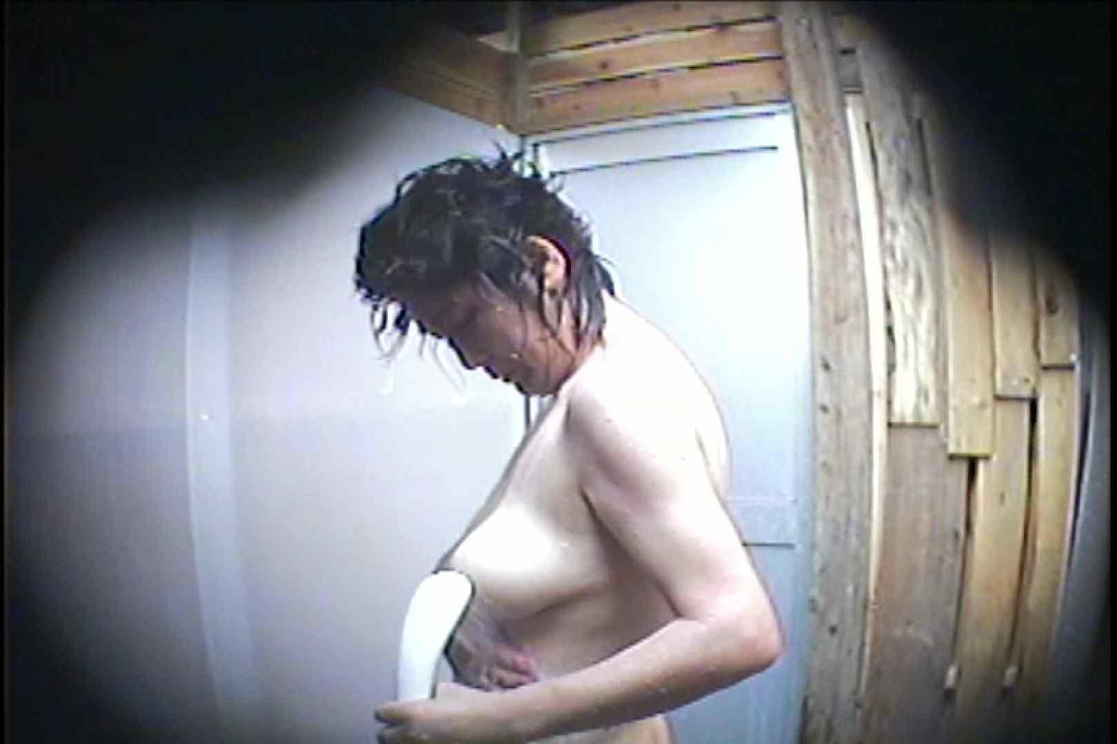 海の家の更衣室 Vol.53 シャワーシーン セックス画像 66連発 31