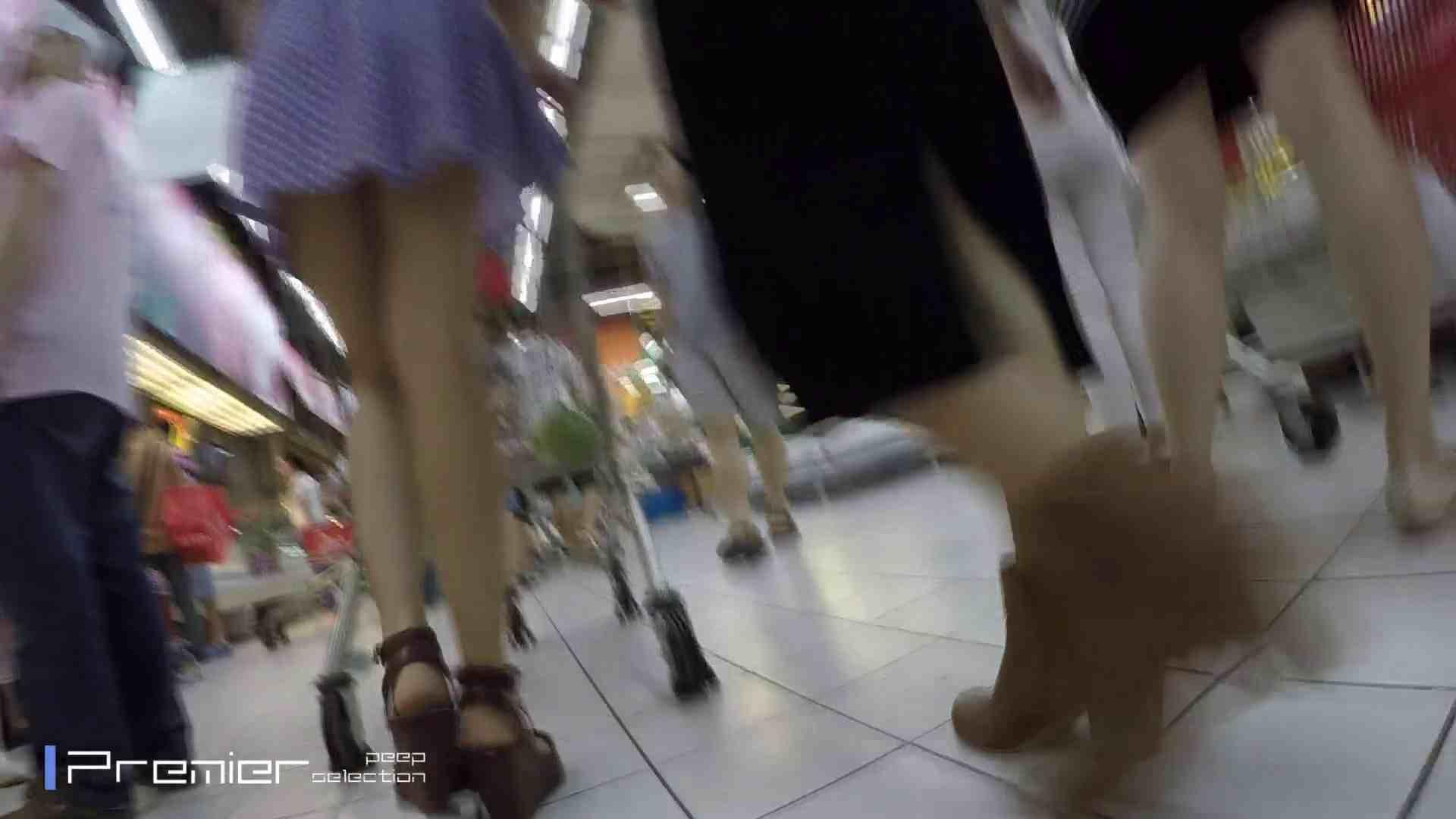 美女の下半身を粘着撮り!卑猥なパンチラ Vol.05 お姉さん オメコ動画キャプチャ 53連発 14