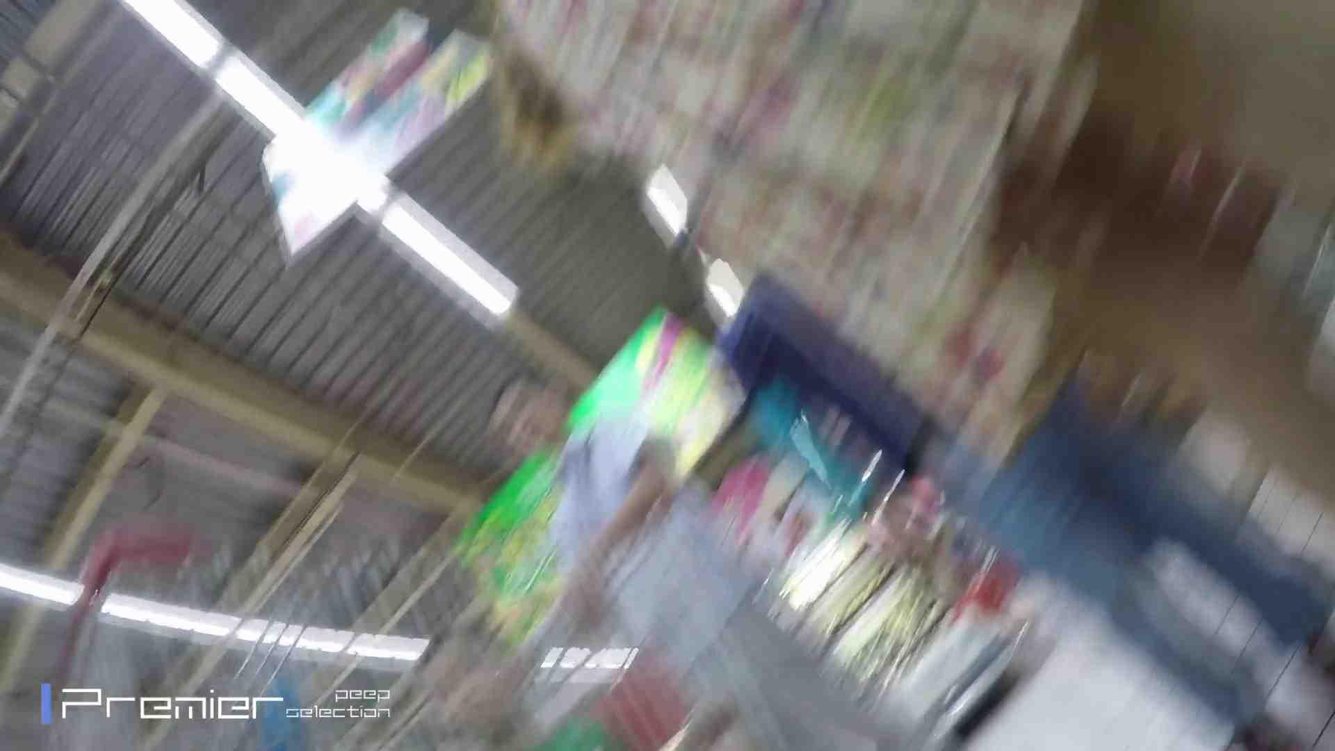 美女の下半身を粘着撮り!卑猥なパンチラ Vol.05 お姉さん オメコ動画キャプチャ 53連発 50