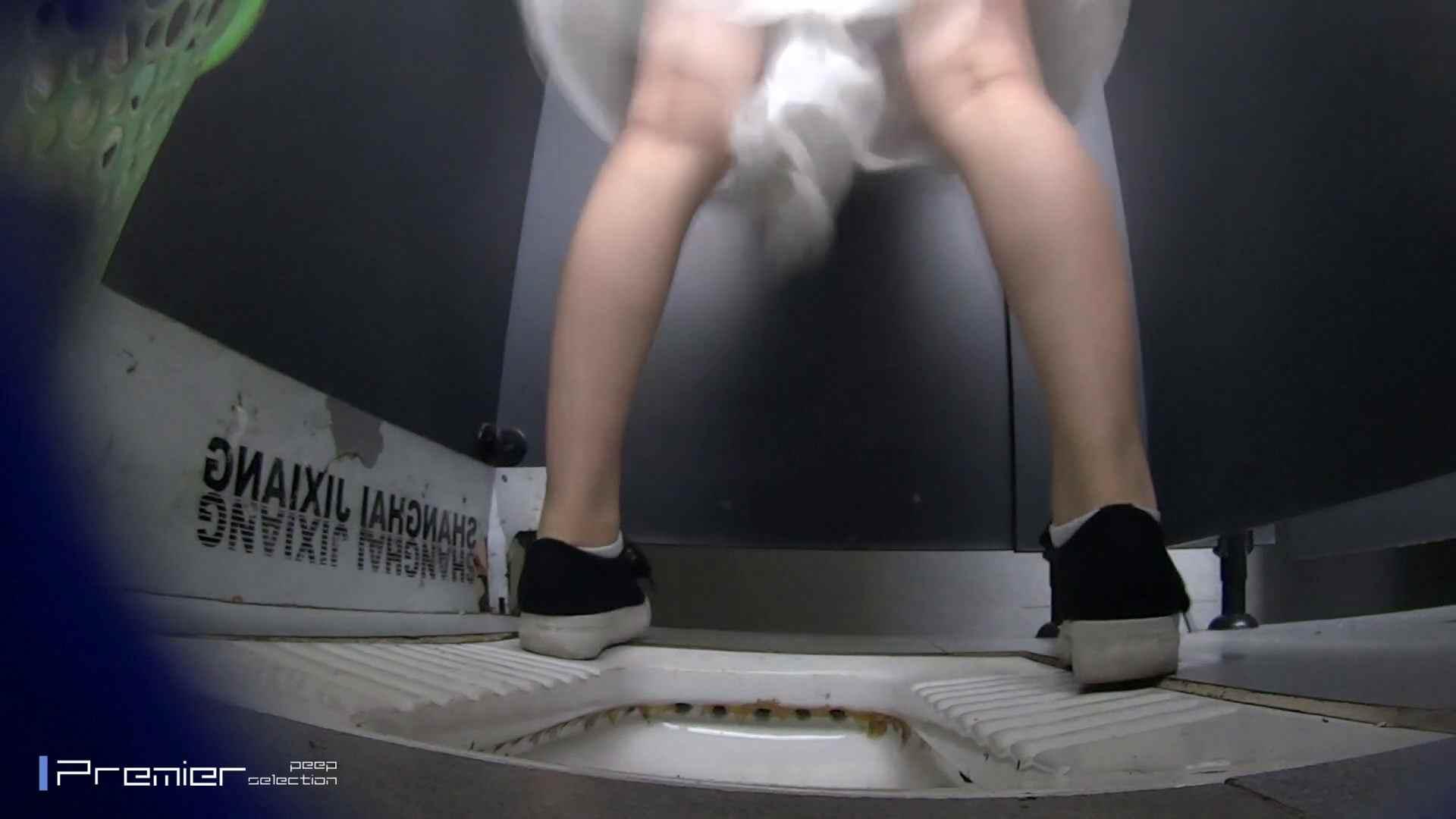 ポチャが多めの洗面所 大学休憩時間の洗面所事情45 0  86連発 14