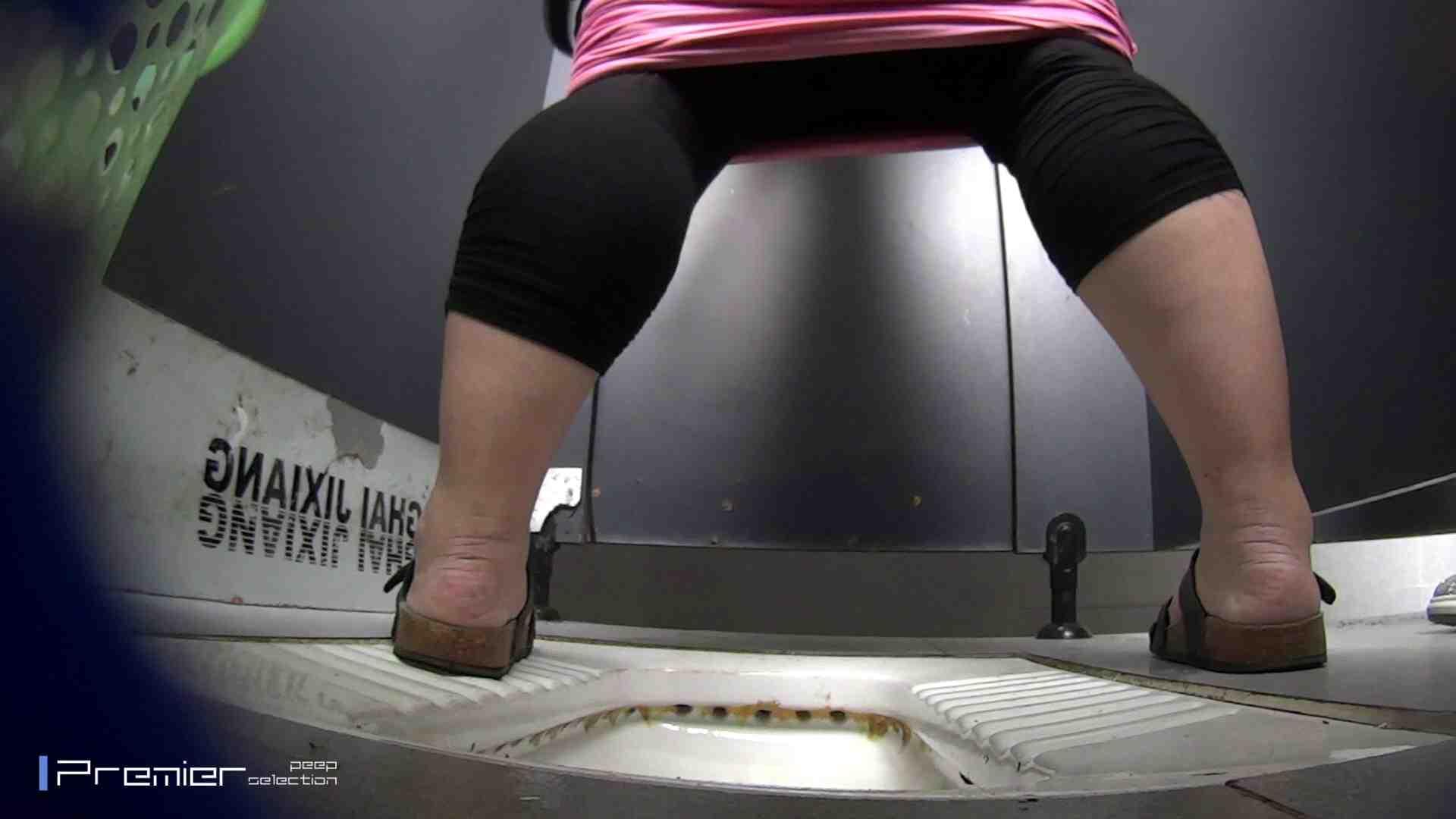 ポチャが多めの洗面所 大学休憩時間の洗面所事情45 美女 オメコ動画キャプチャ 86連発 39