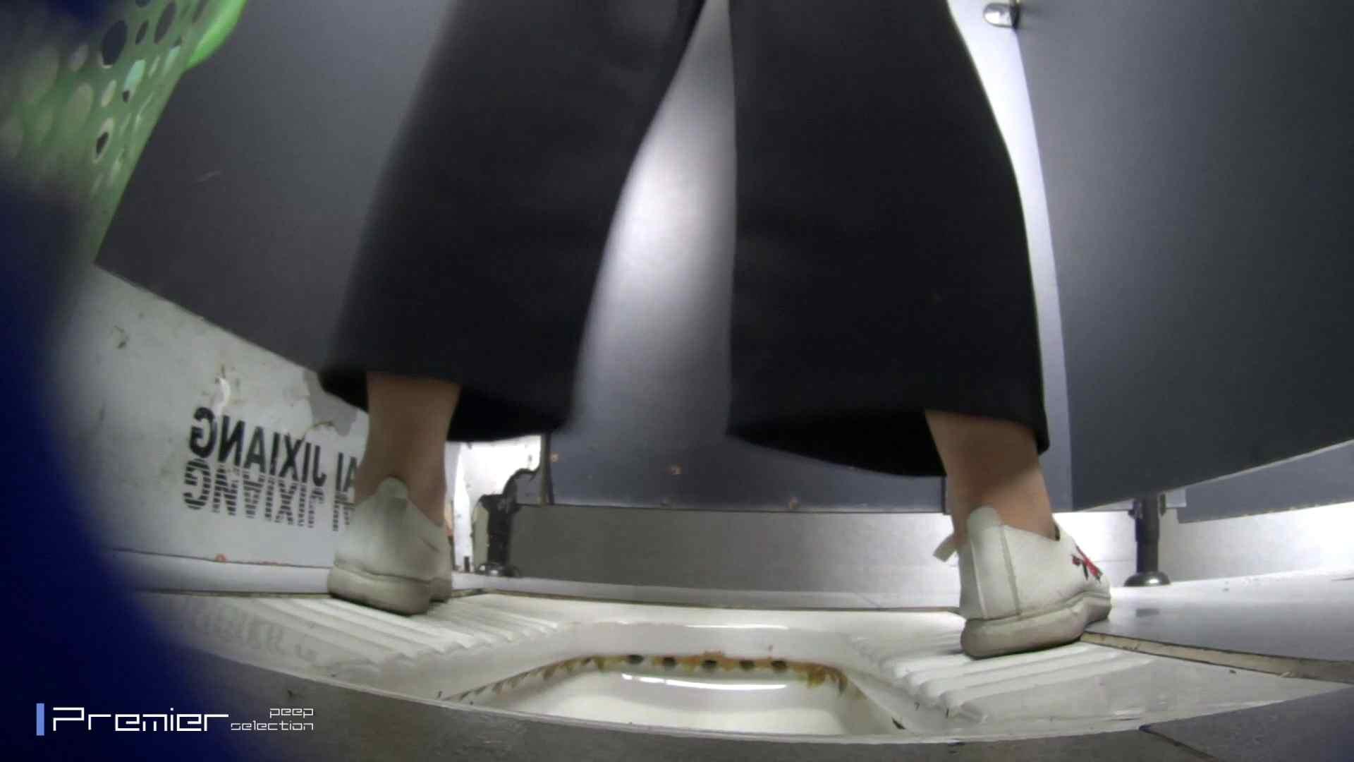 ポチャが多めの洗面所 大学休憩時間の洗面所事情45 ポチャ ヌード画像 86連発 48