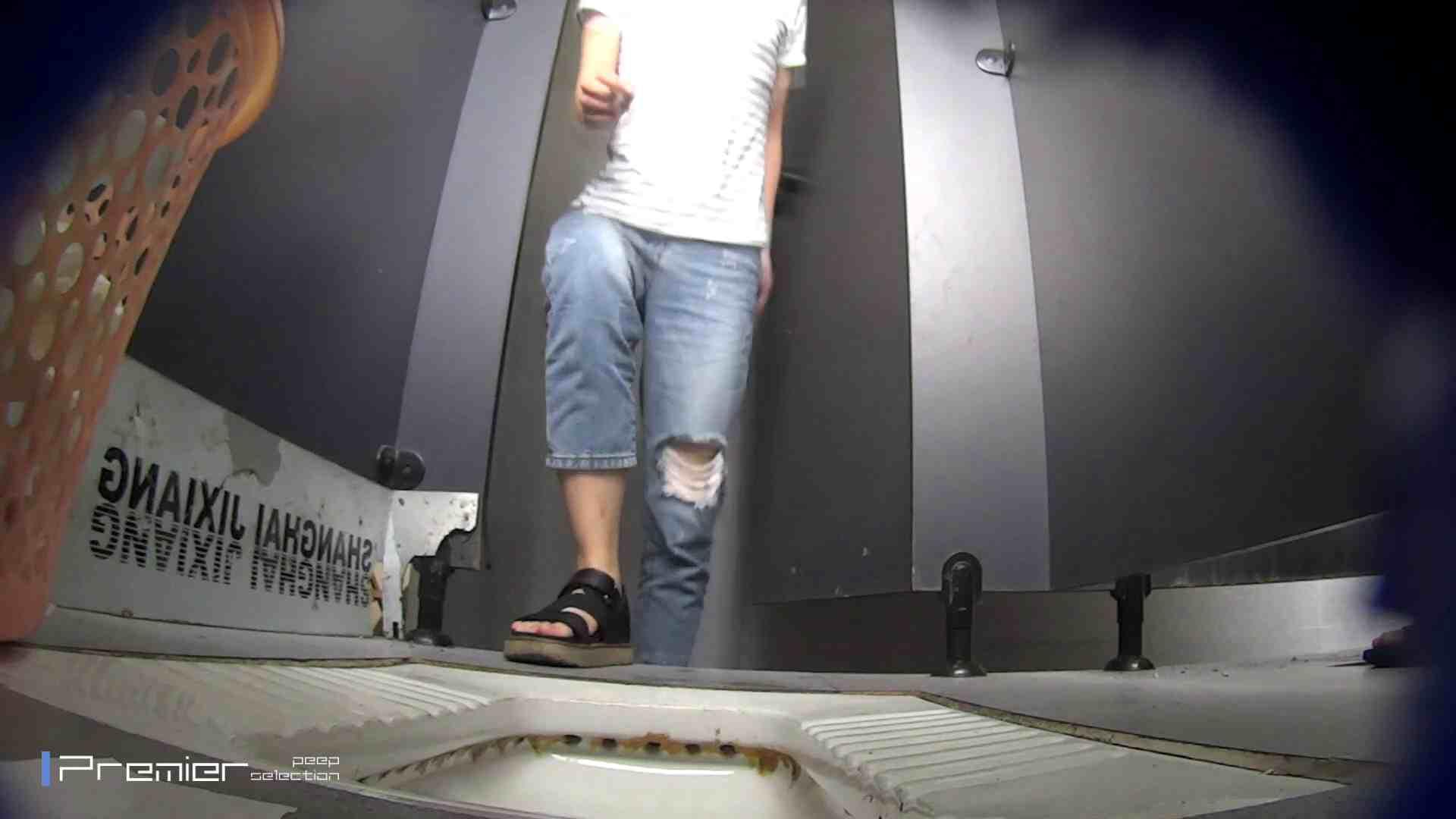 若さ溢れるギャル達のnyo  大学休憩時間の洗面所事情46 盗撮大放出 エロ無料画像 74連発 58