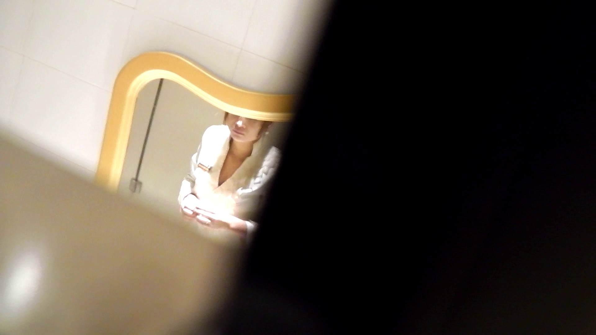 洗寿観音さんの 化粧室は四面楚歌Nol.3 いやらしいOL | 0  53連発 4