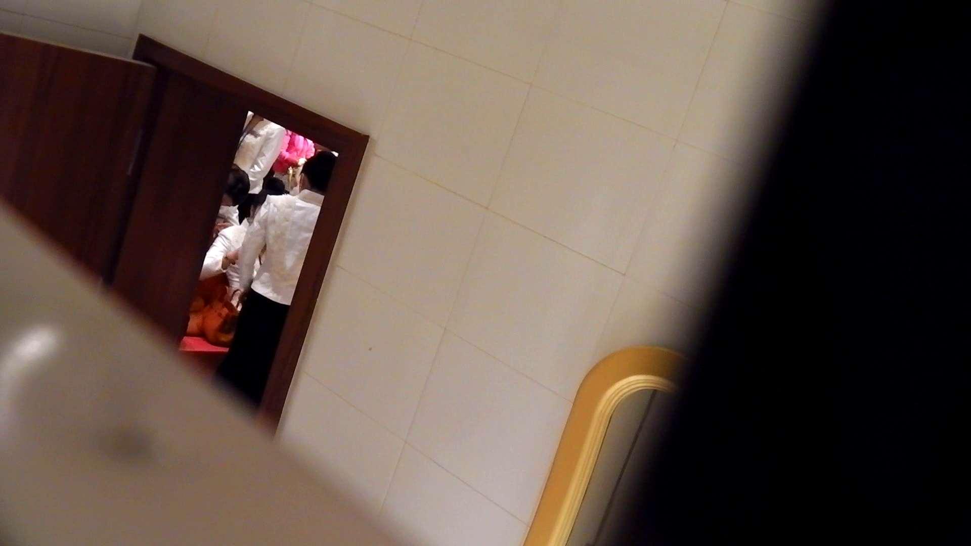洗寿観音さんの 化粧室は四面楚歌Nol.3 いやらしいOL | 0  53連発 49