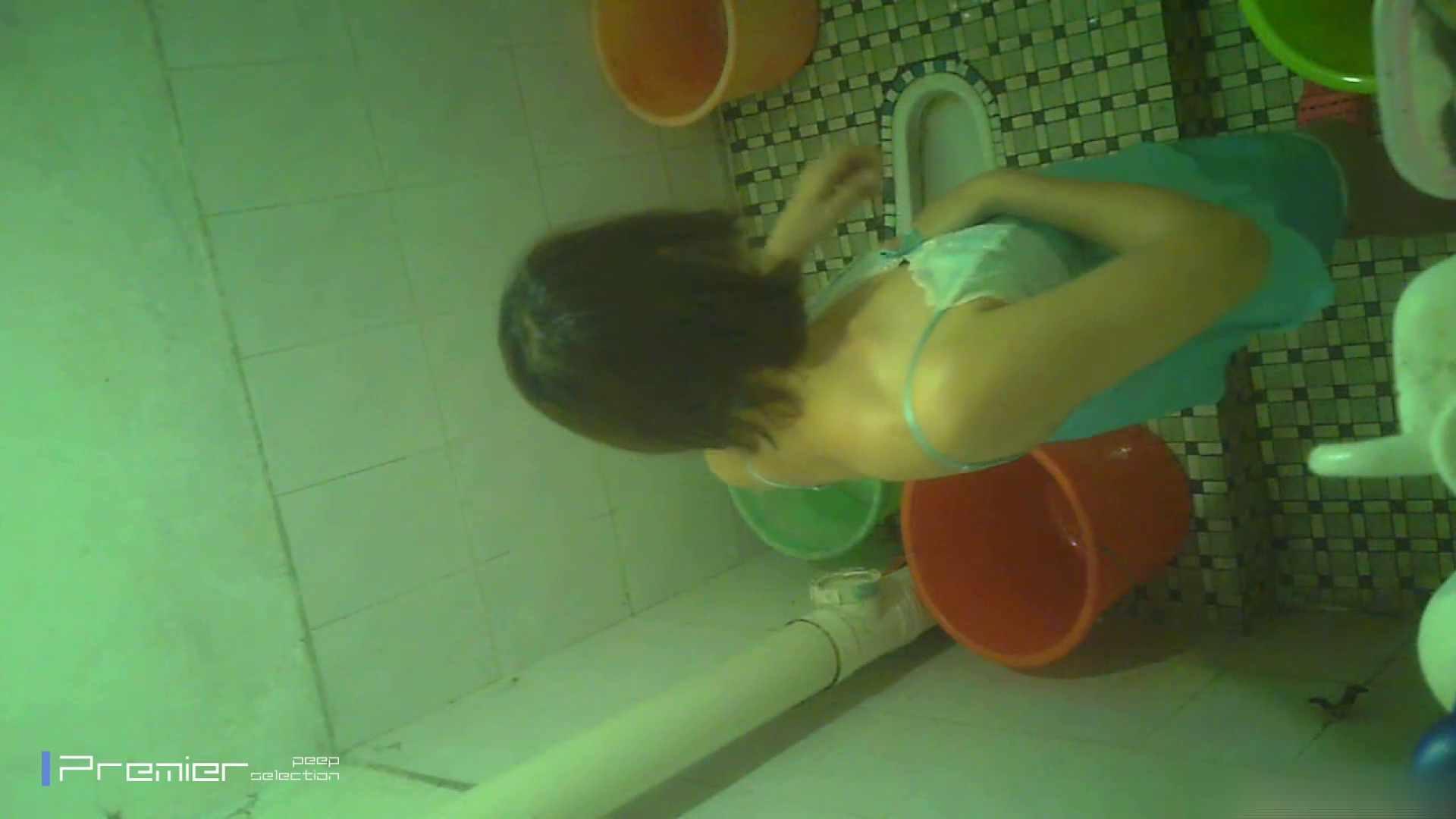 美女の痴態に密着!洗面所で体を洗う!絶世の美女 Vol.06 洗面所 セックス画像 86連発 11