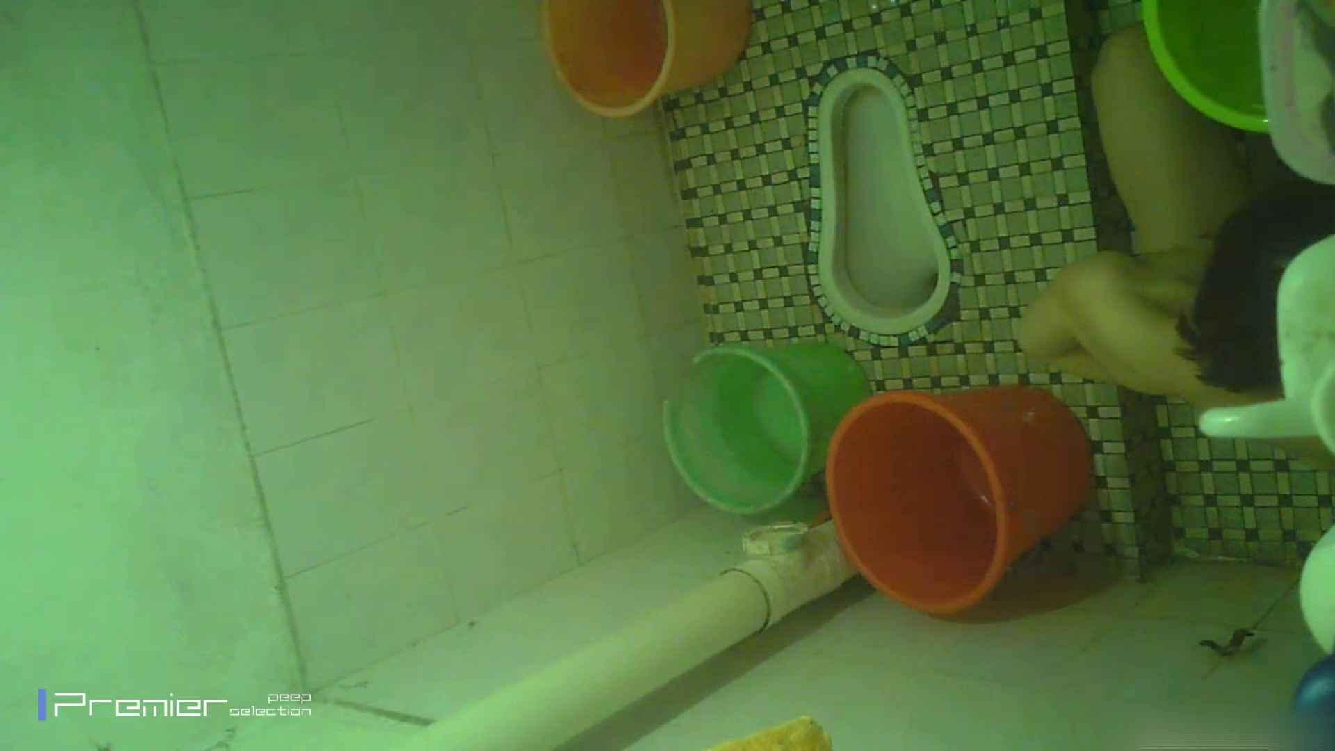 美女の痴態に密着!洗面所で体を洗う!絶世の美女 Vol.06 潜入 おめこ無修正画像 86連発 36