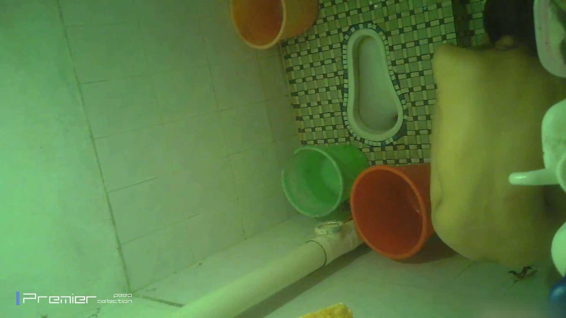 美女の痴態に密着!洗面所で体を洗う!絶世の美女 Vol.06 洗面所 セックス画像 86連発 59