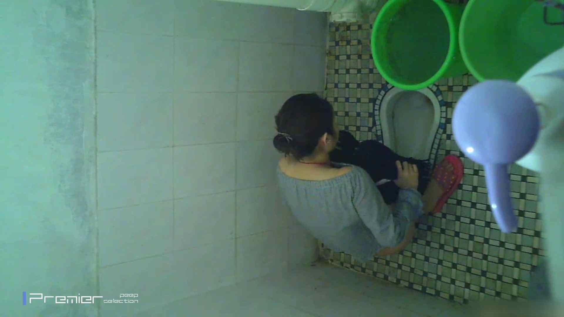 美女の痴態に密着!トイレシーンを密着盗撮!!Vol.12 トイレの中の女の子 オマンコ動画キャプチャ 97連発 29