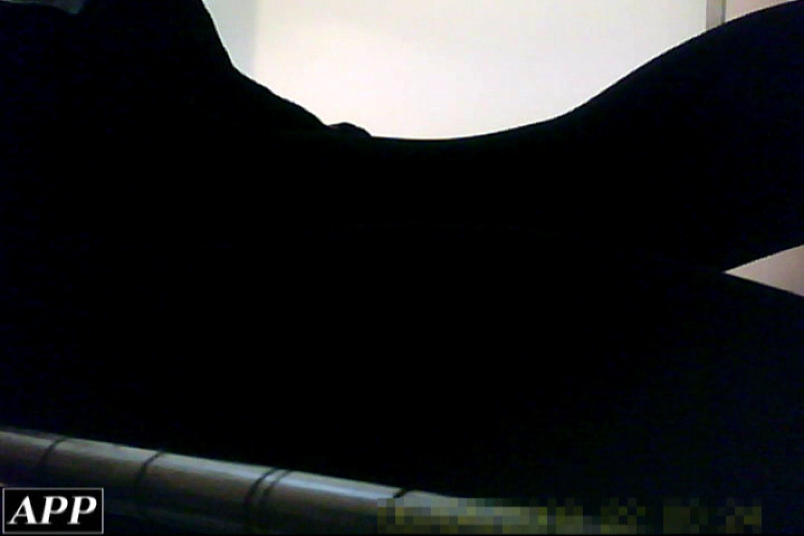 3視点洗面所 vol.32 たまらん肛門 オマンコ動画キャプチャ 86連発 29
