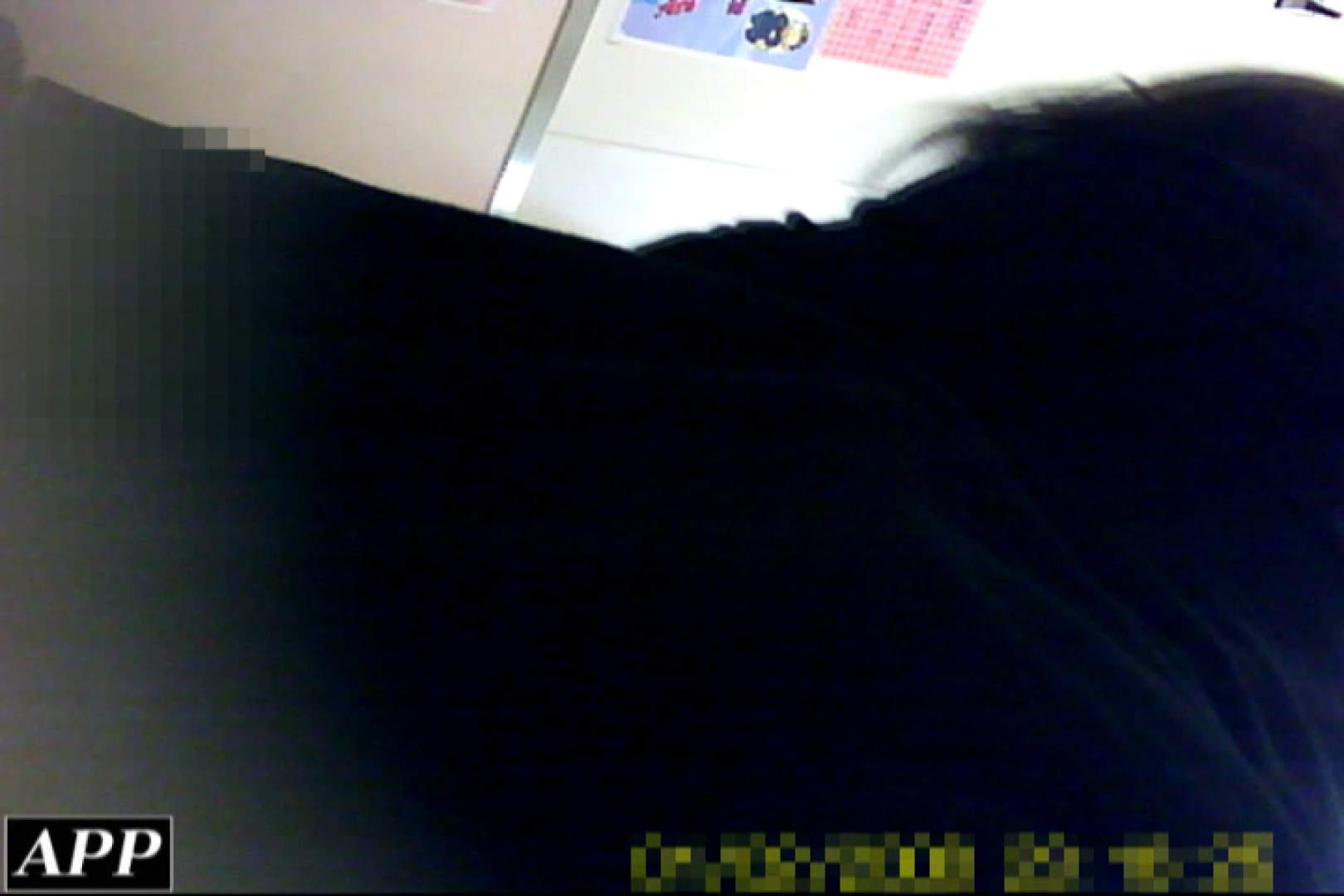 3視点洗面所 vol.105 洗面所 オメコ動画キャプチャ 99連発 92