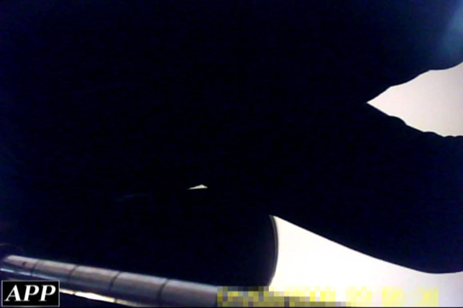 3視点洗面所 vol.124 お姉さん達のオマンコ ヌード画像 65連発 47