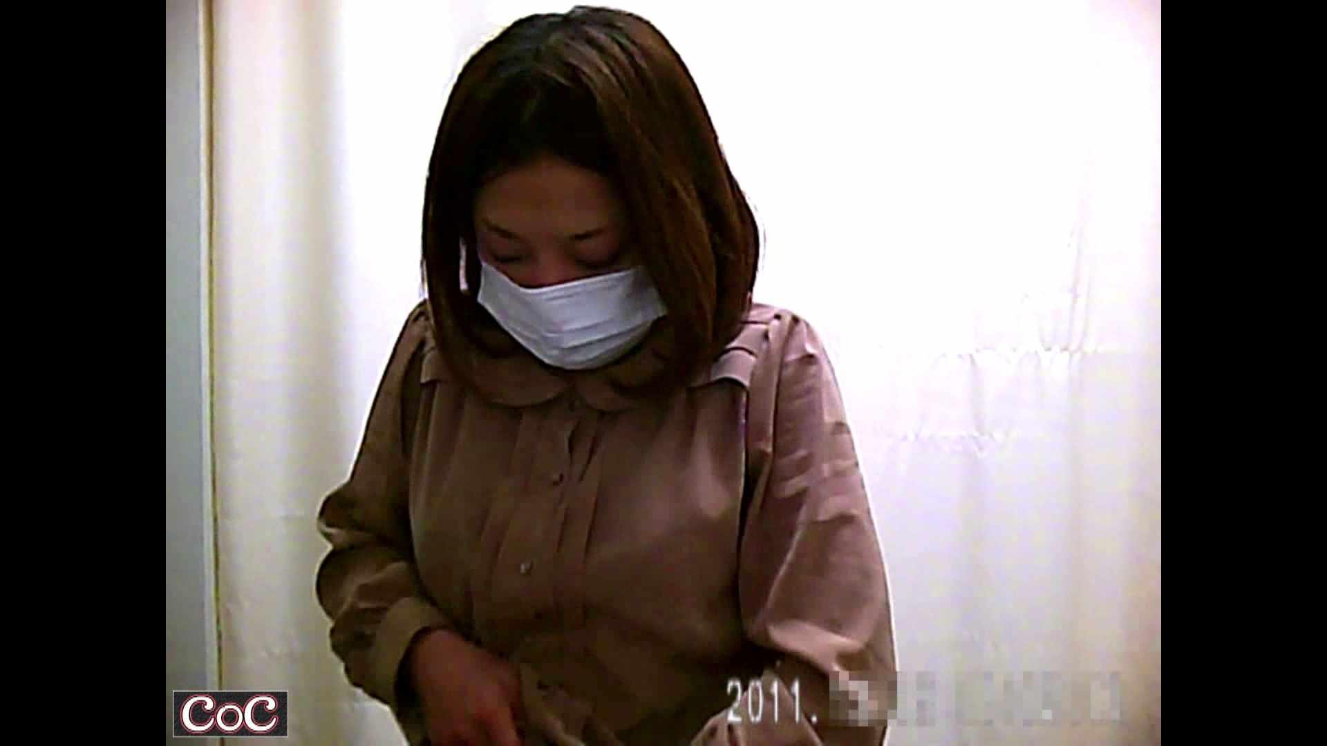 元医者による反抗 更衣室地獄絵巻 vol.184 0  86連発 64