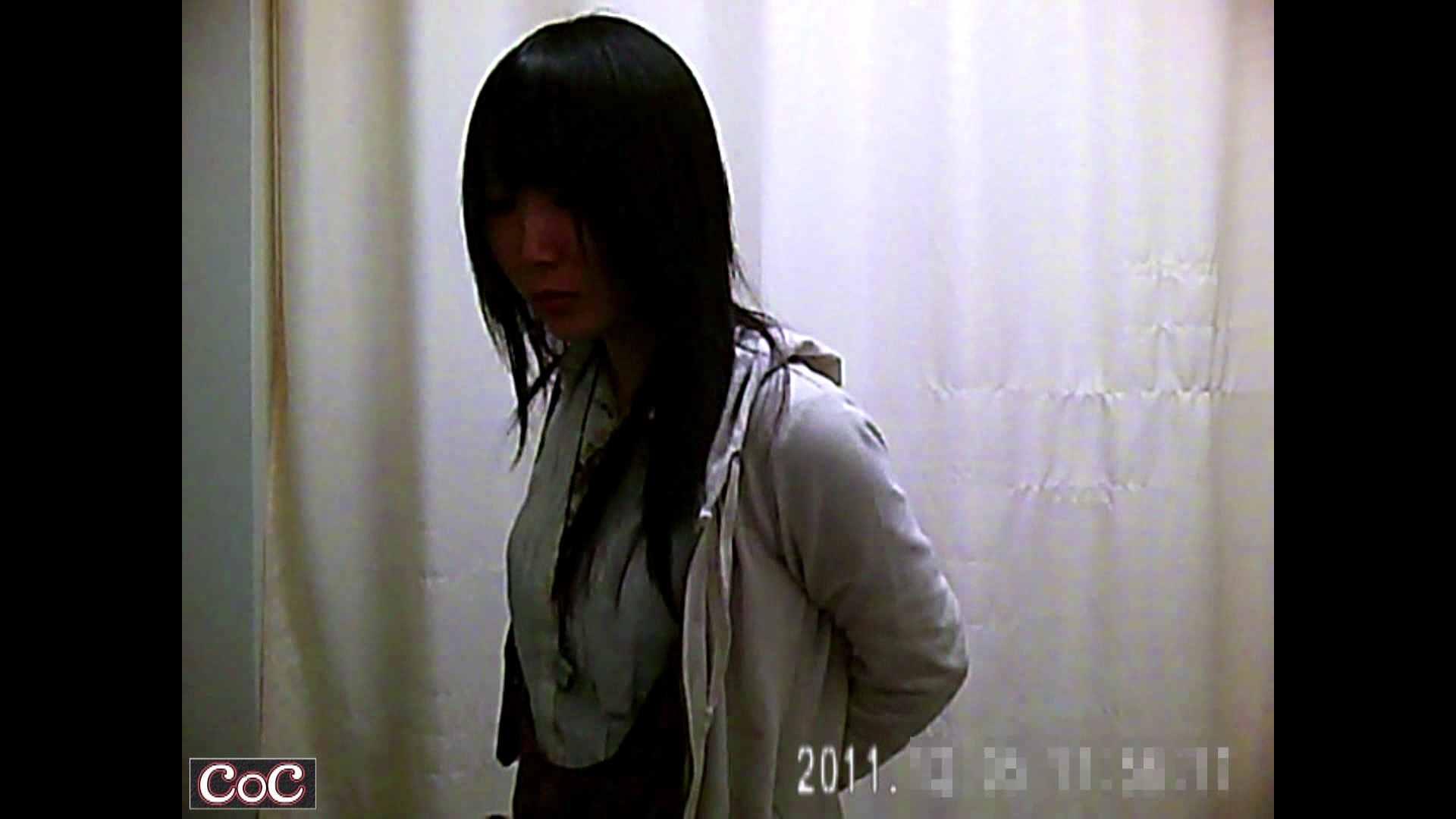 元医者による反抗 更衣室地獄絵巻 vol.184 0  86連発 68