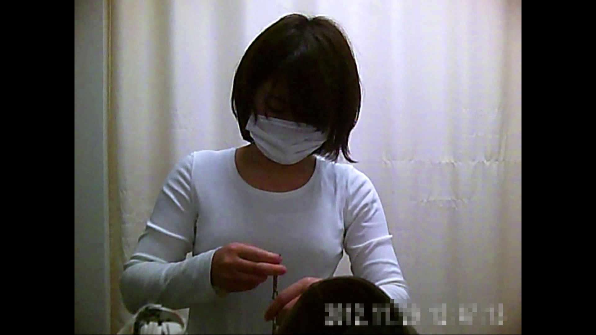 元医者による反抗 更衣室地獄絵巻 vol.134 いやらしいOL  59連発 46