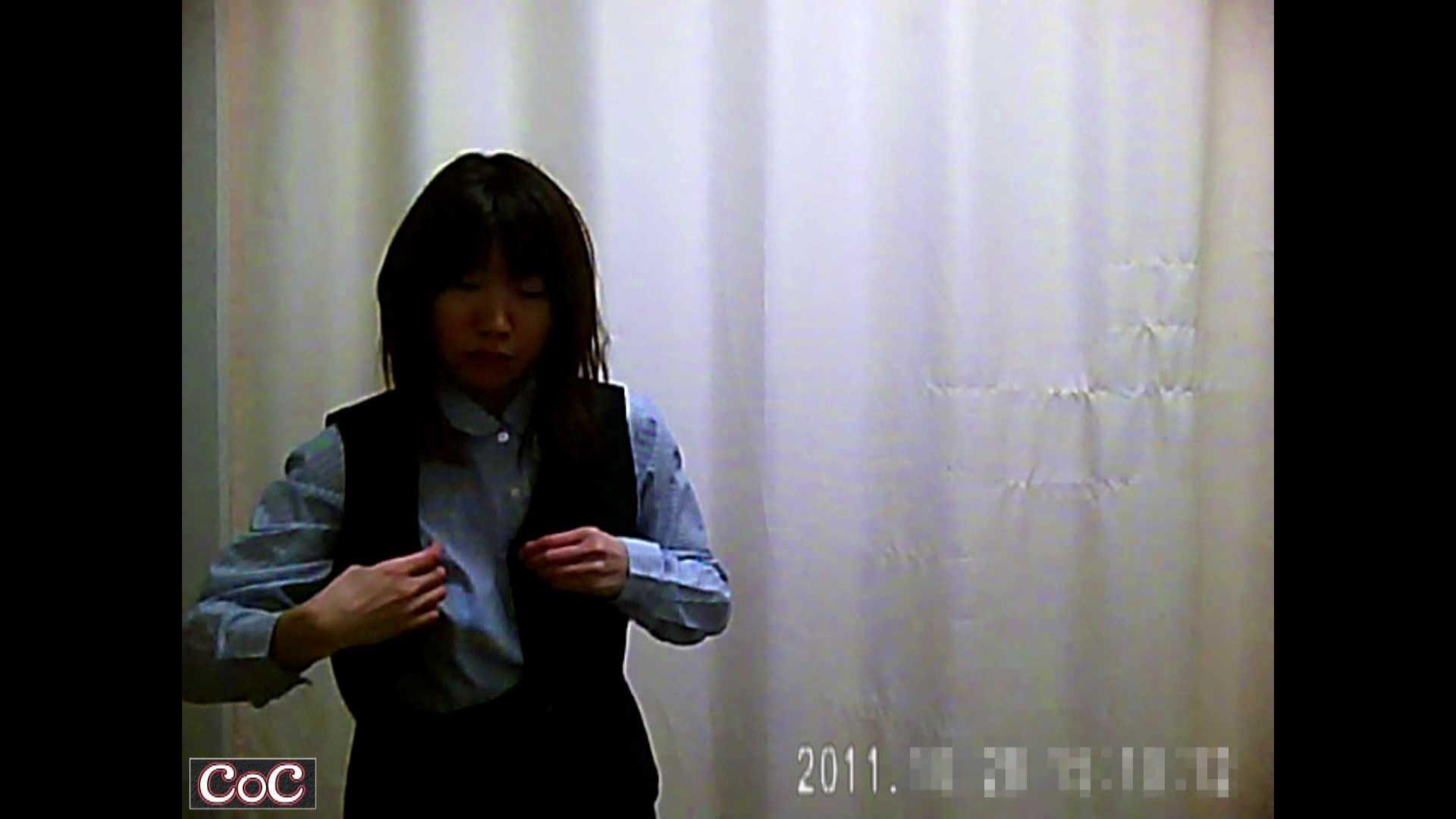 元医者による反抗 更衣室地獄絵巻 vol.220 いやらしいOL | 0  65連発 13