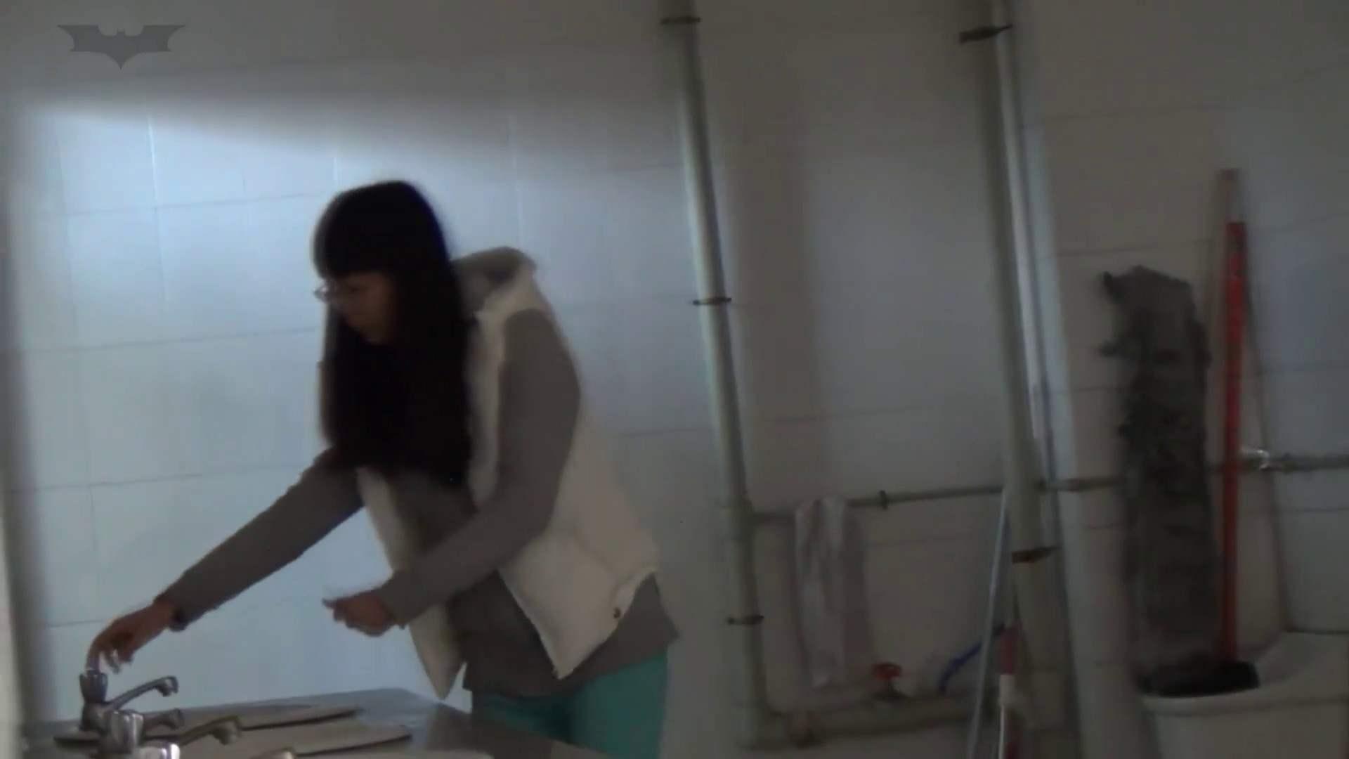 JD盗撮 美女の洗面所の秘密 Vol.22 トイレの中の女の子 盗み撮り動画 64連発 34