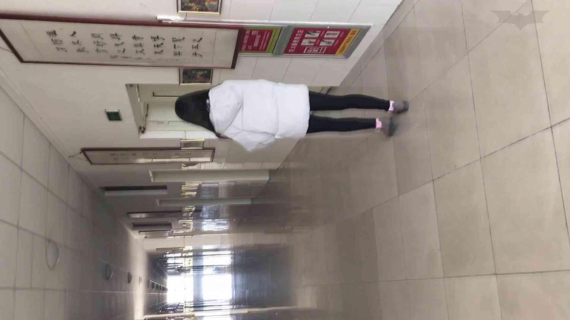 芸術大学ガチ潜入盗撮 JD盗撮 美女の洗面所の秘密 Vol.80 潜入 ヌード画像 57連発 21