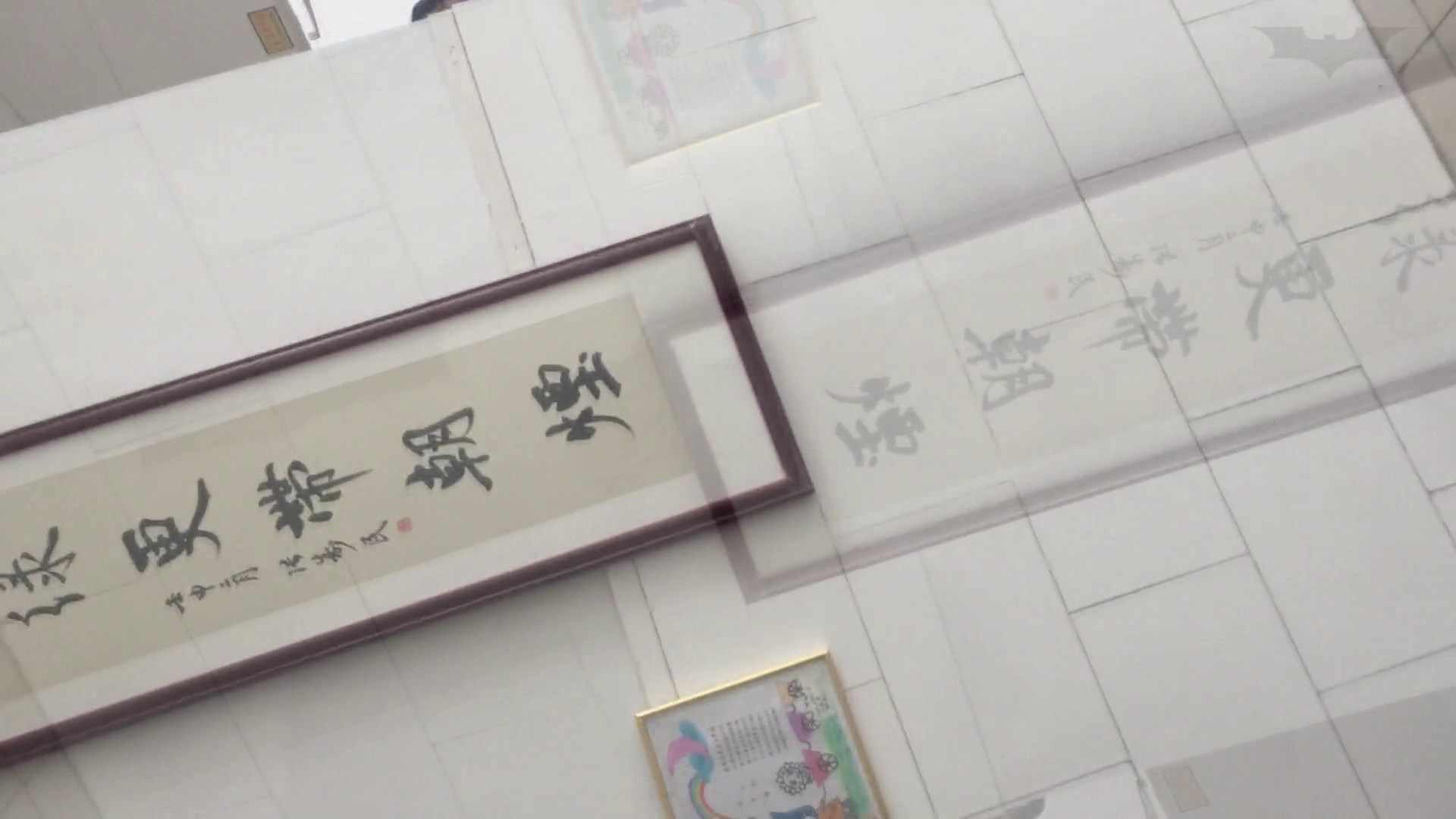 芸術大学ガチ潜入盗撮 JD盗撮 美女の洗面所の秘密 Vol.80 0  57連発 32