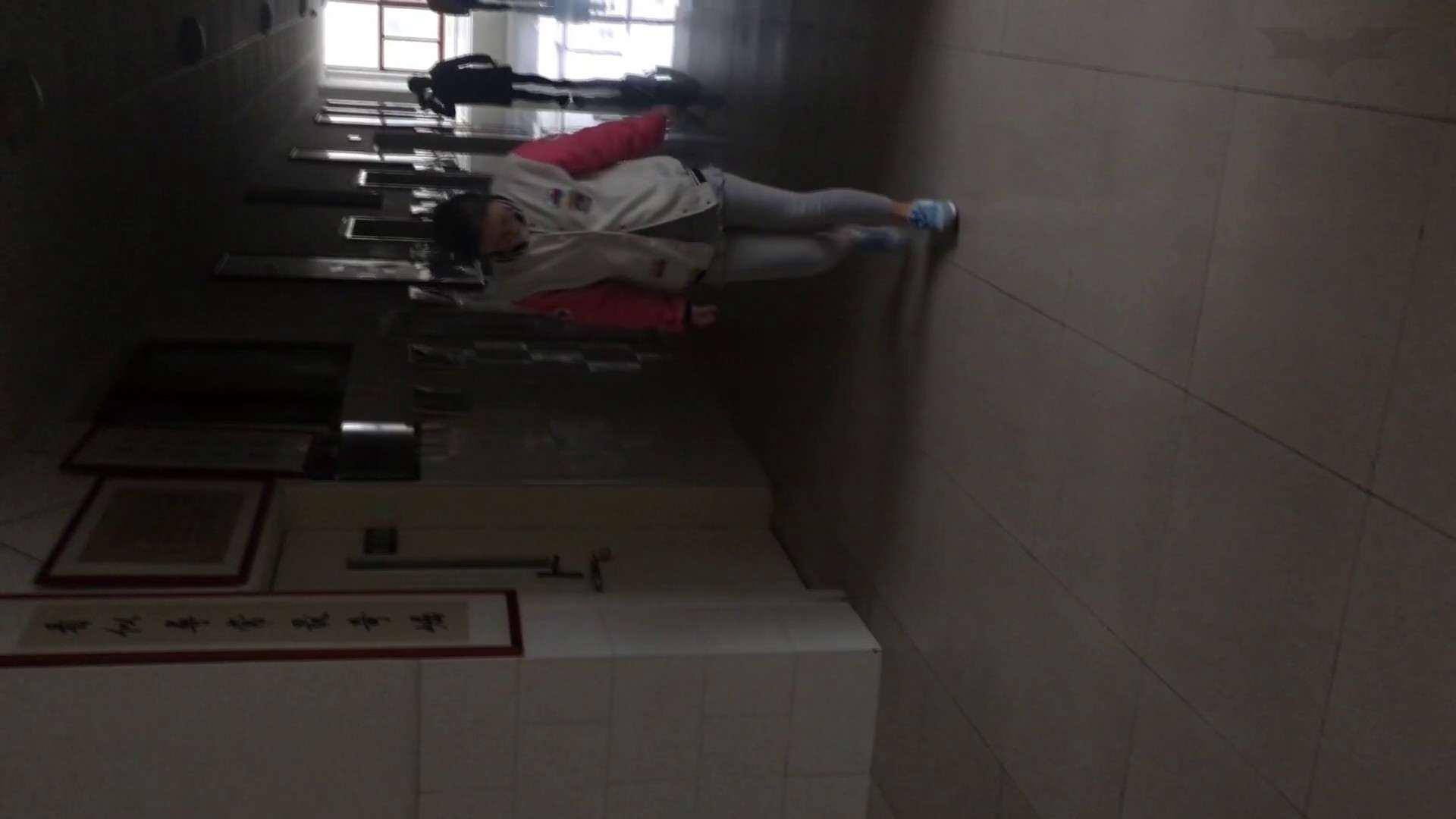 芸術大学ガチ潜入盗撮 JD盗撮 美女の洗面所の秘密 Vol.80 0 | 0  57連発 49