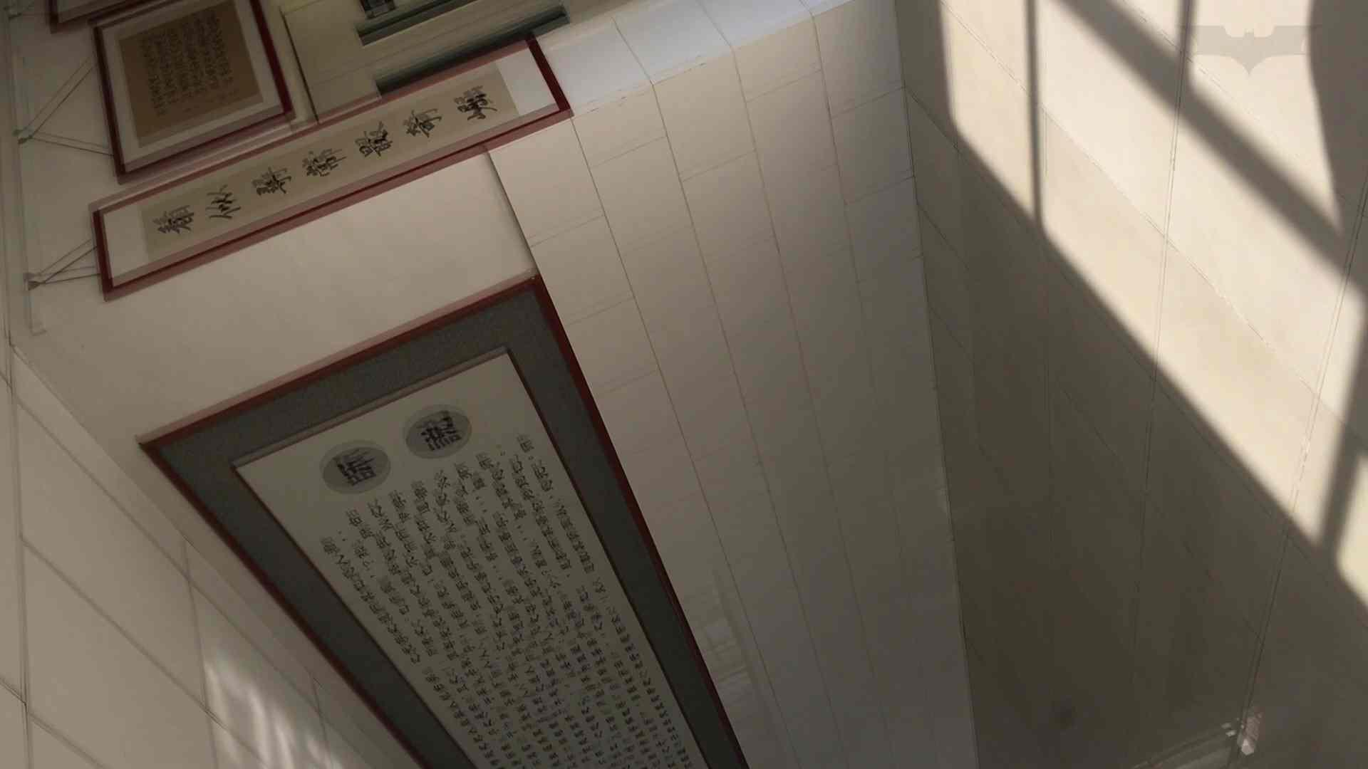 芸術大学ガチ潜入盗撮 JD盗撮 美女の洗面所の秘密 Vol.91 洗面所 ぱこり動画紹介 54連発 11