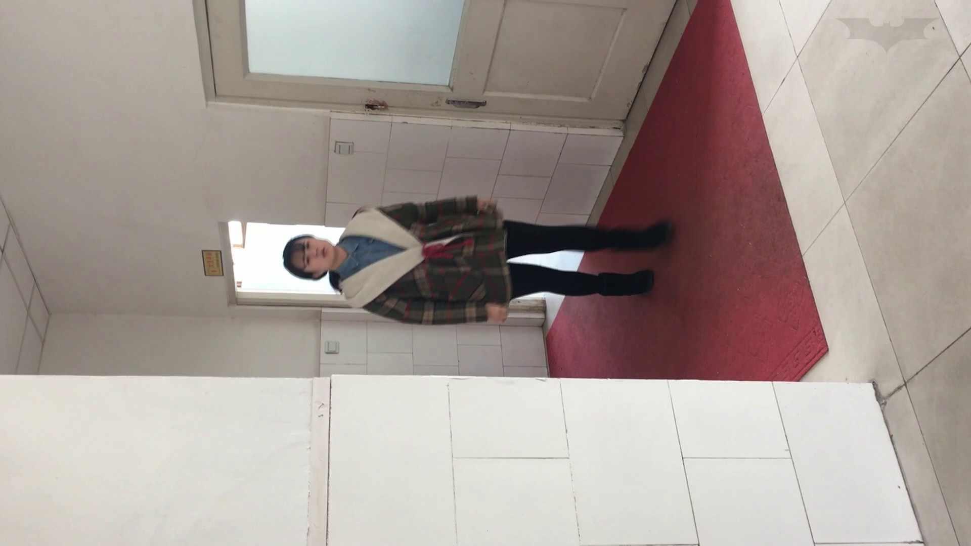 芸術大学ガチ潜入盗撮 JD盗撮 美女の洗面所の秘密 Vol.91 トイレの中の女の子 おまんこ動画流出 54連発 27