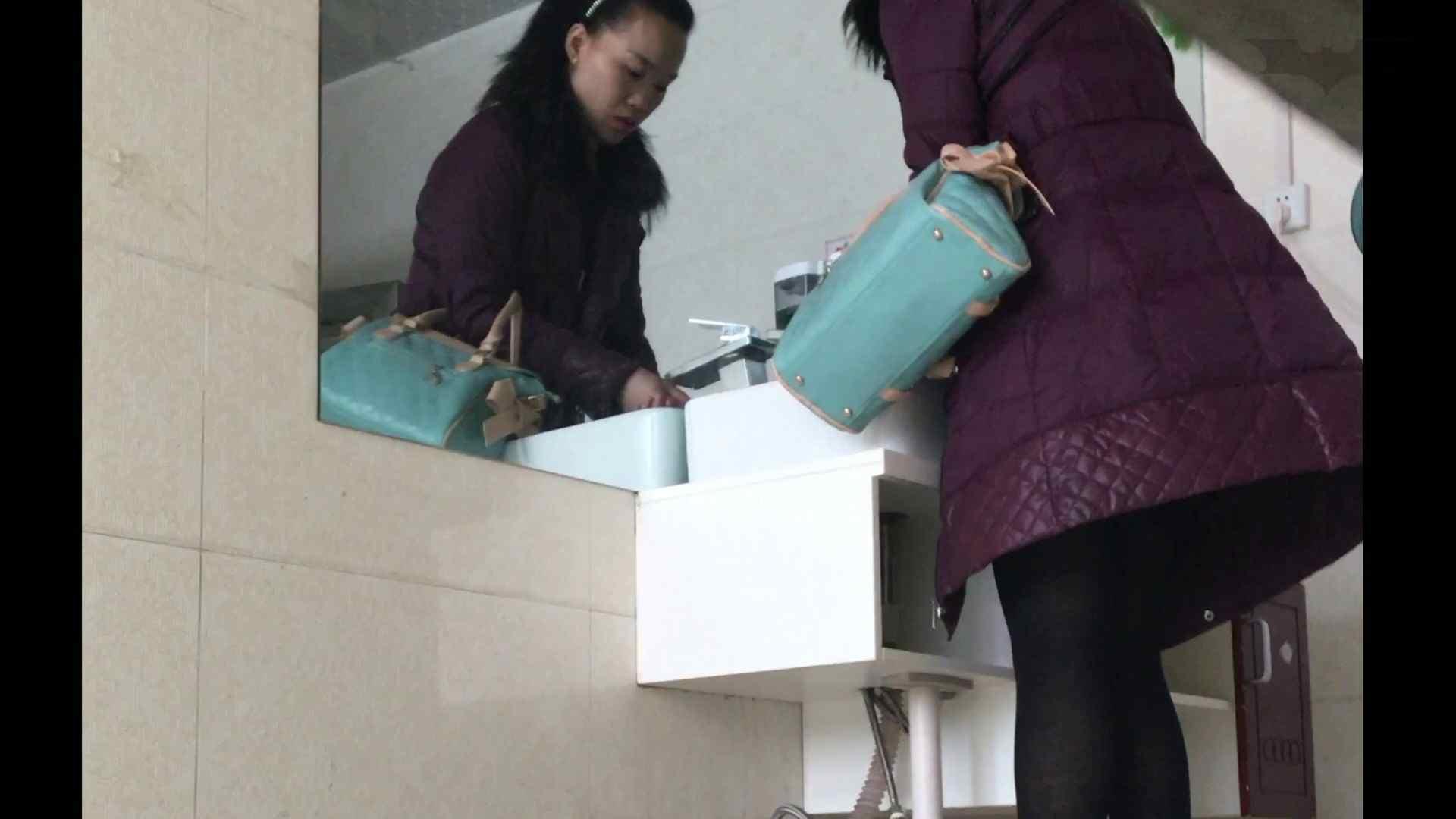 芸術大学ガチ潜入盗撮 JD盗撮 美女の洗面所の秘密 Vol.109 トイレの中の女の子 ヌード画像 93連発 15