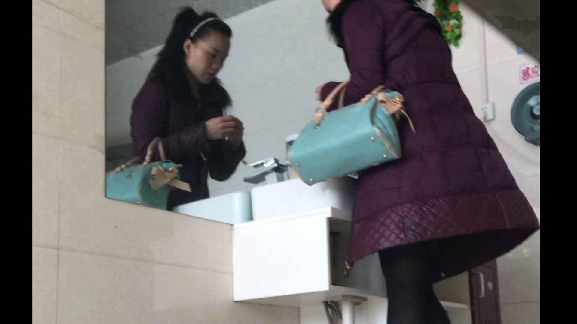 芸術大学ガチ潜入盗撮 JD盗撮 美女の洗面所の秘密 Vol.109 0 | 0  93連発 25